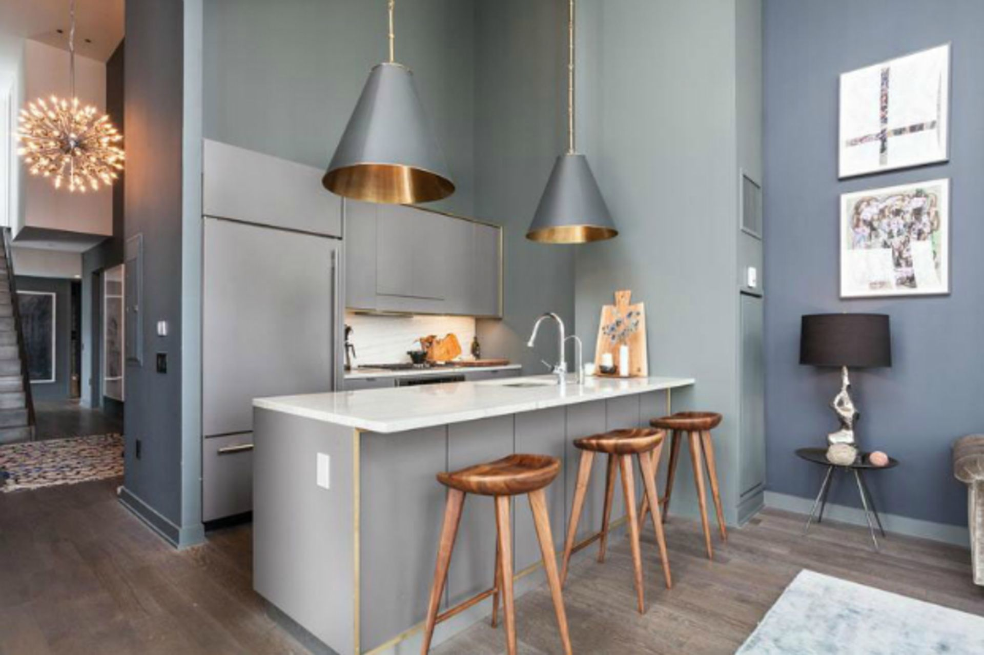Our 6 Favorite Kitchen Trends