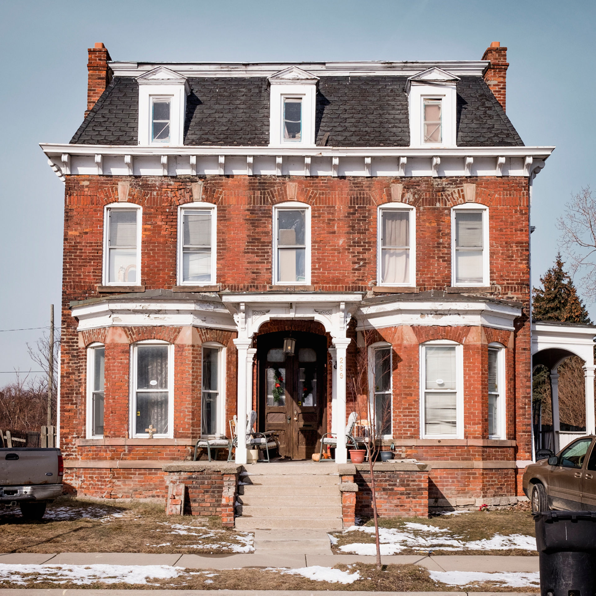 3 Detroit Homes to Consider Purchasing