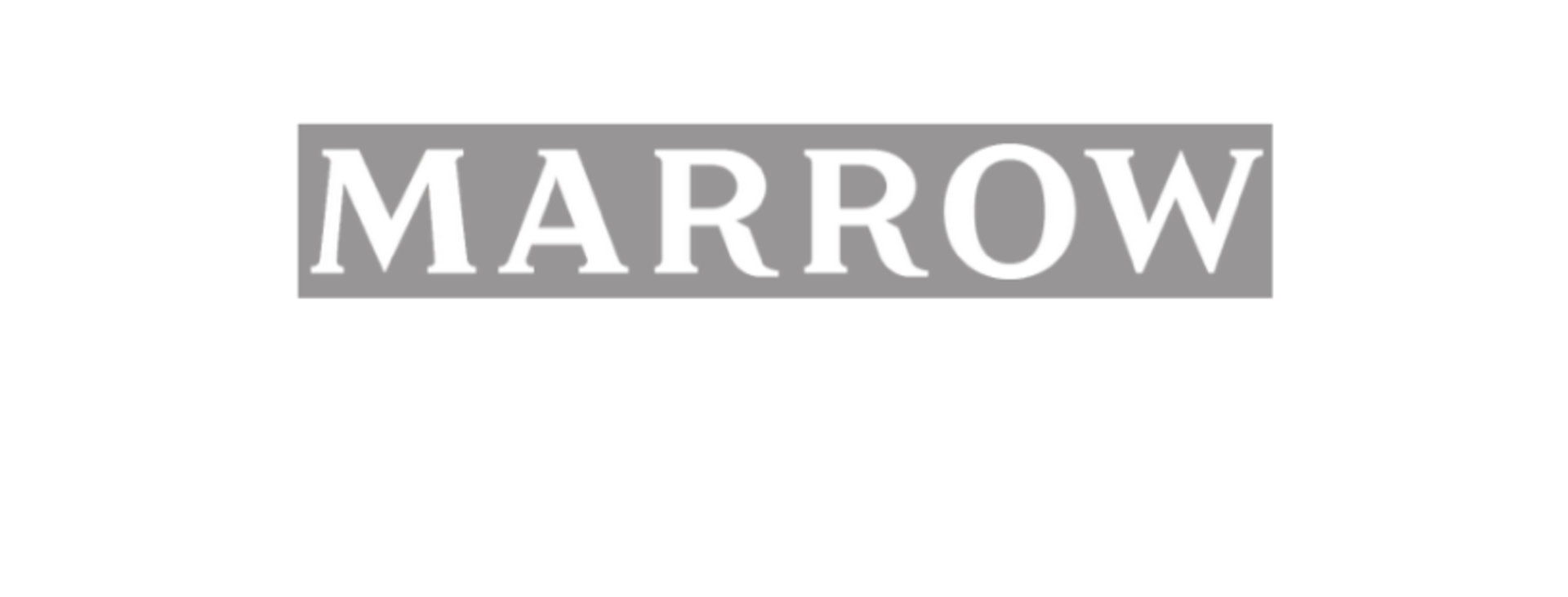Client Spotlight: MARROW DETROIT