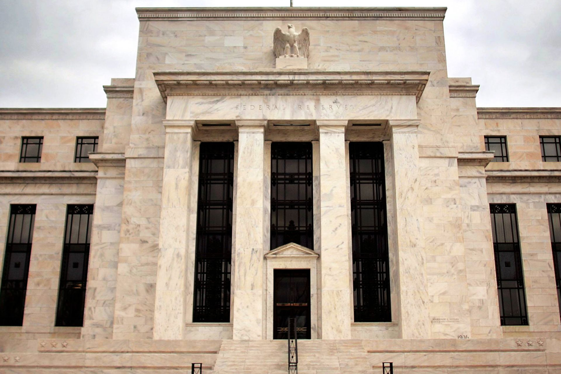 Donald Trump's opportunity to re-make the Federal Reserve