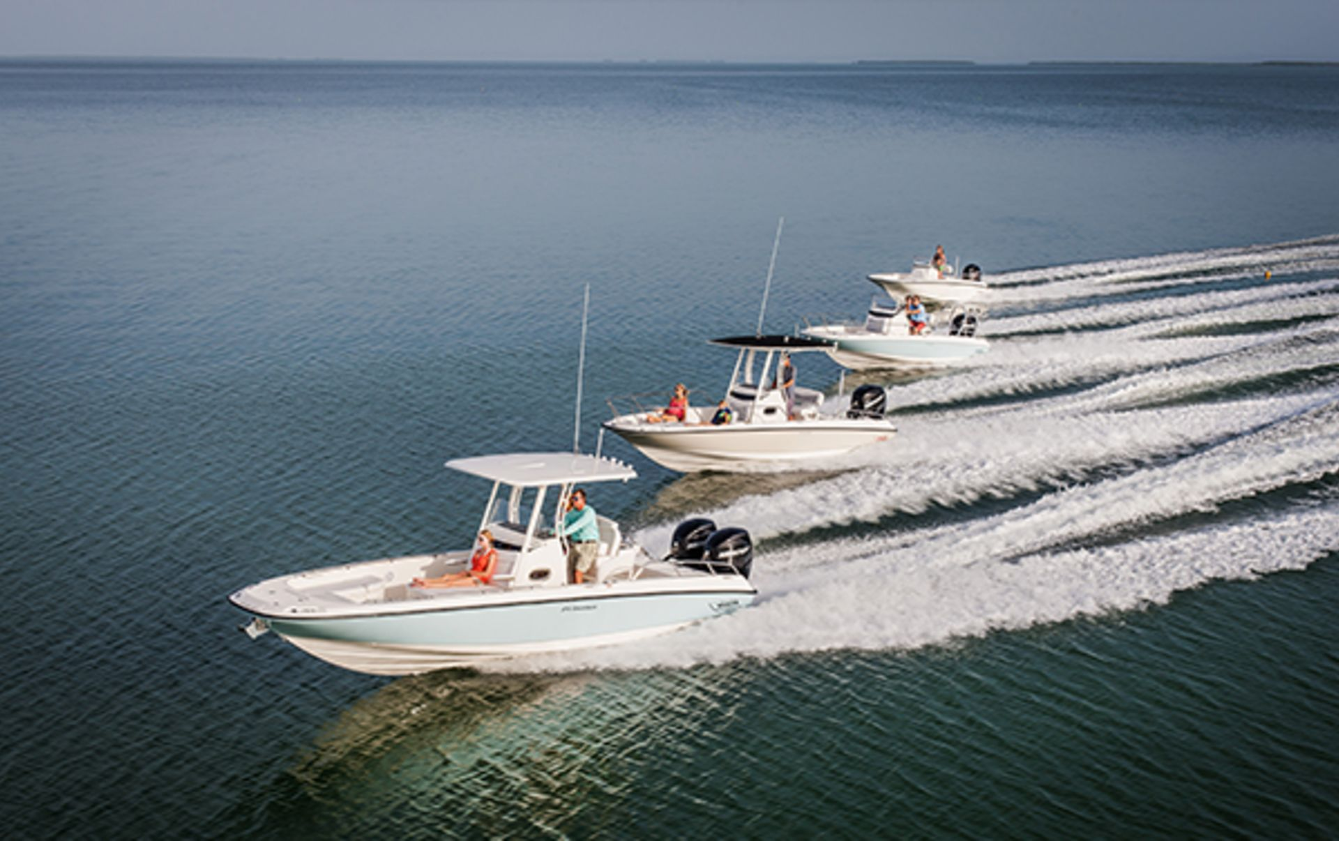 Boston Whaler eyes 350-job expansion in Edgewater