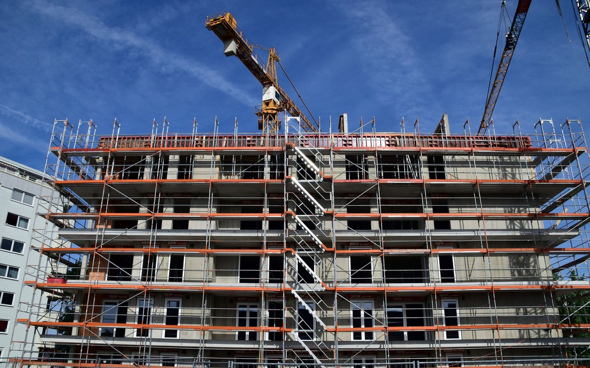 Midyear Multifamily Update: Too Much Apartment Construction, or Not Enough?