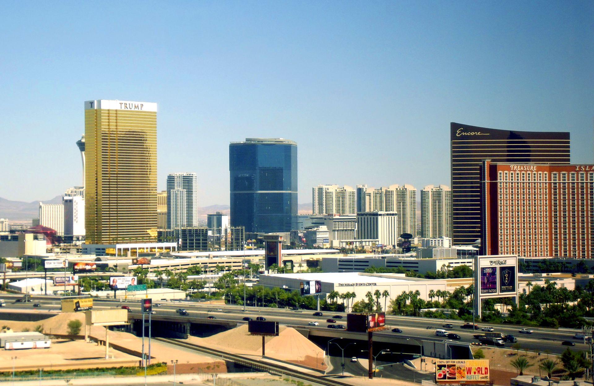 Las Vegas Real Estate Market Update April 14, 2014