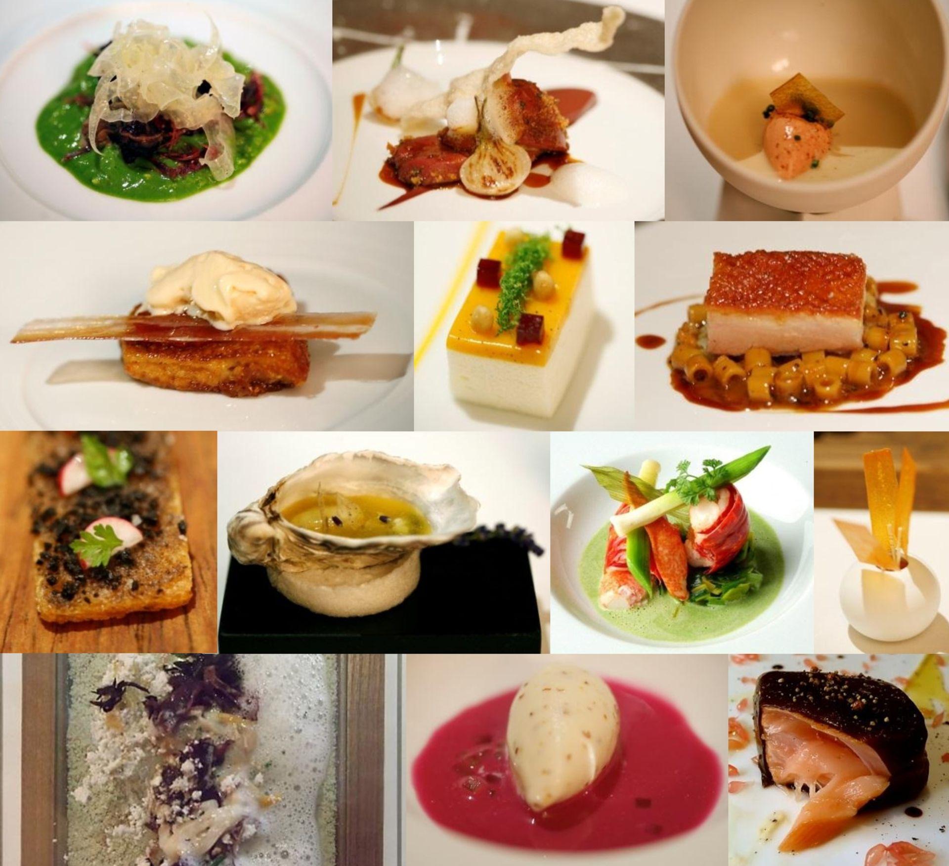 Charlotte (NC) Restaurant Picks from Island Girl Realtor-Personal Chef