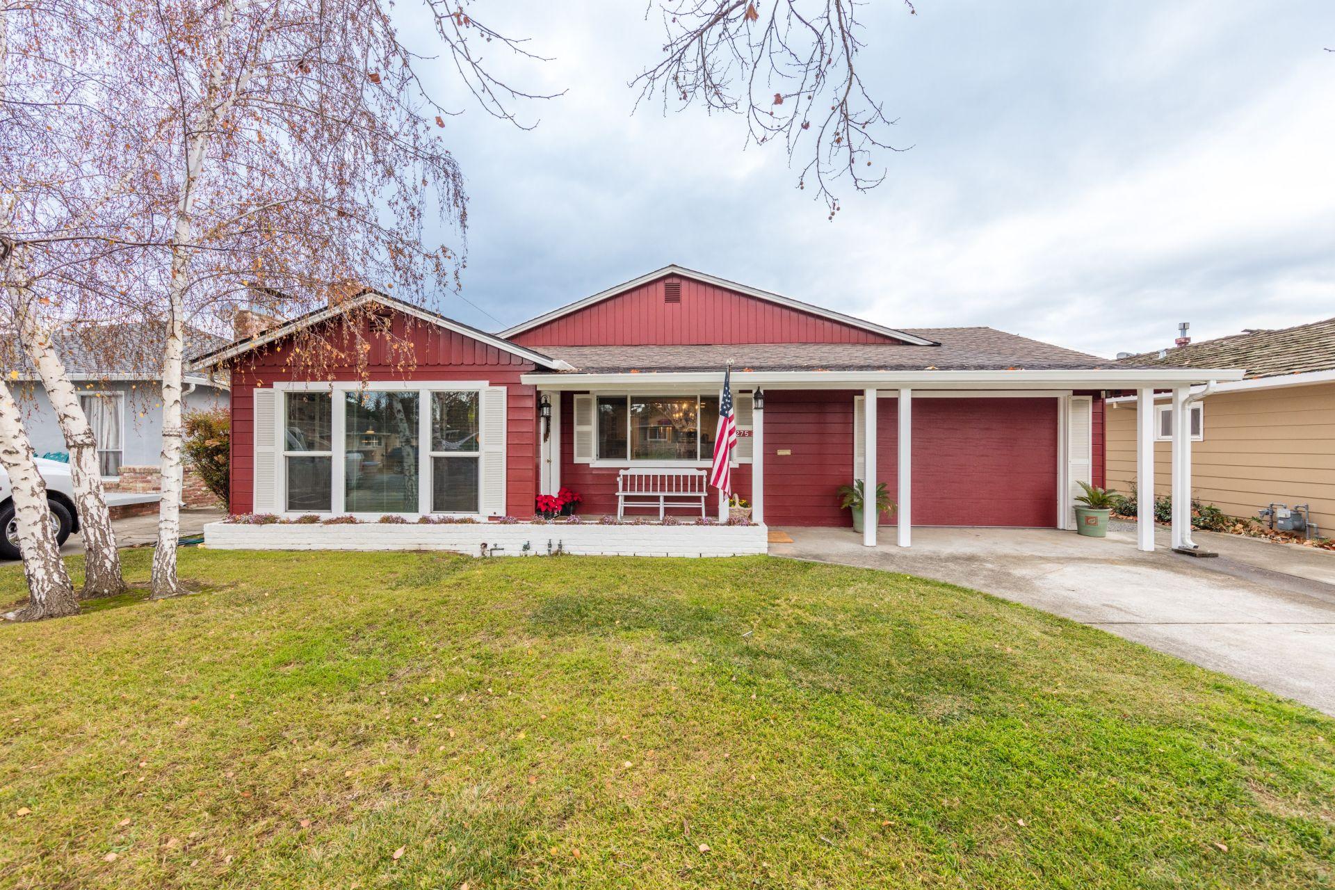 1275 Redondo Drive, Willow Glen
