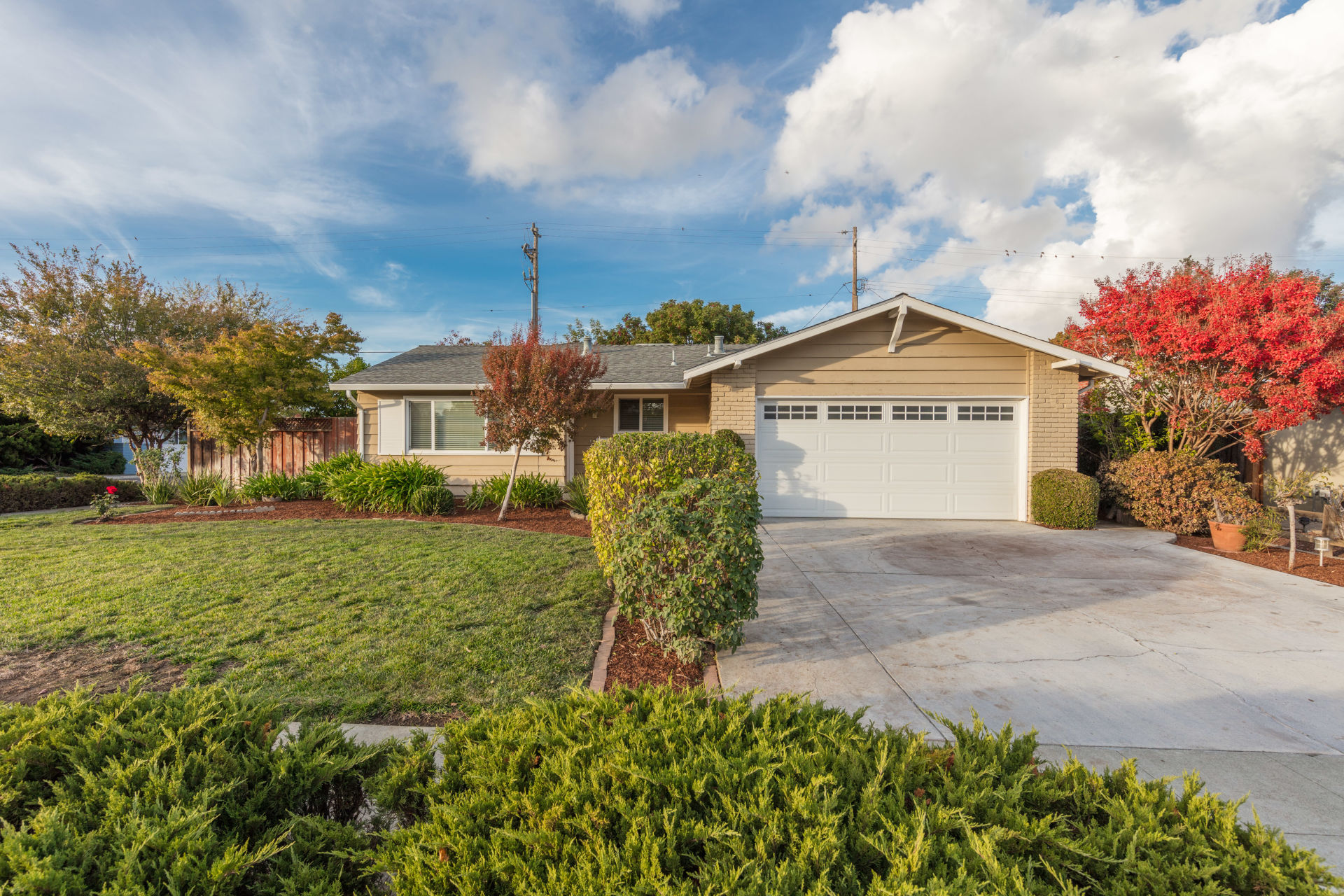 891 Springfield Avenue, Campbell 95008