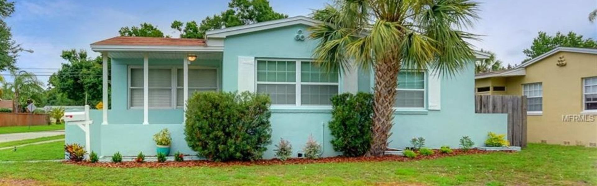 Another One SOLD in St. Petersburg in 29 Days!