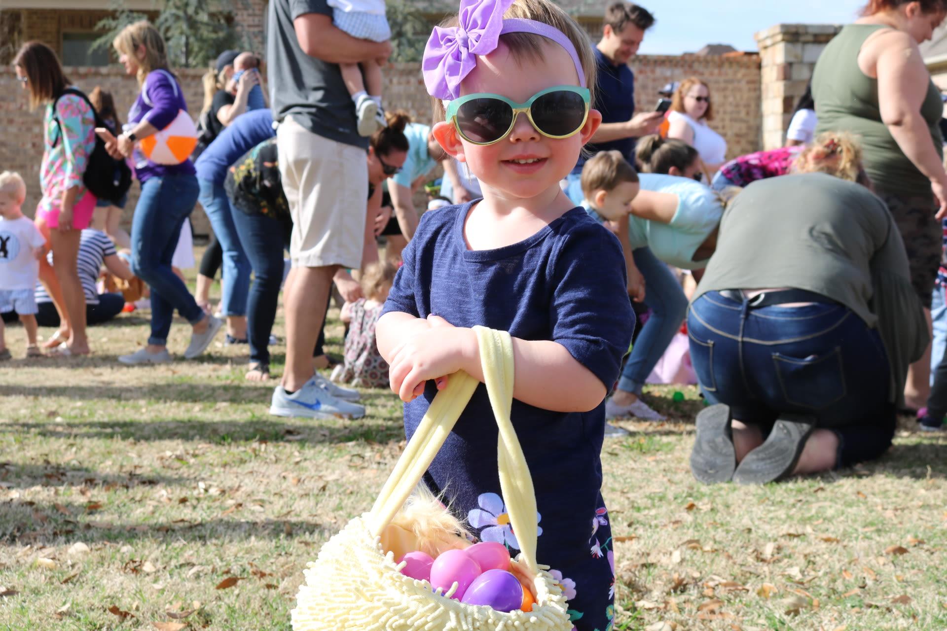 Shimala Group Annual Easter Egg Hunt