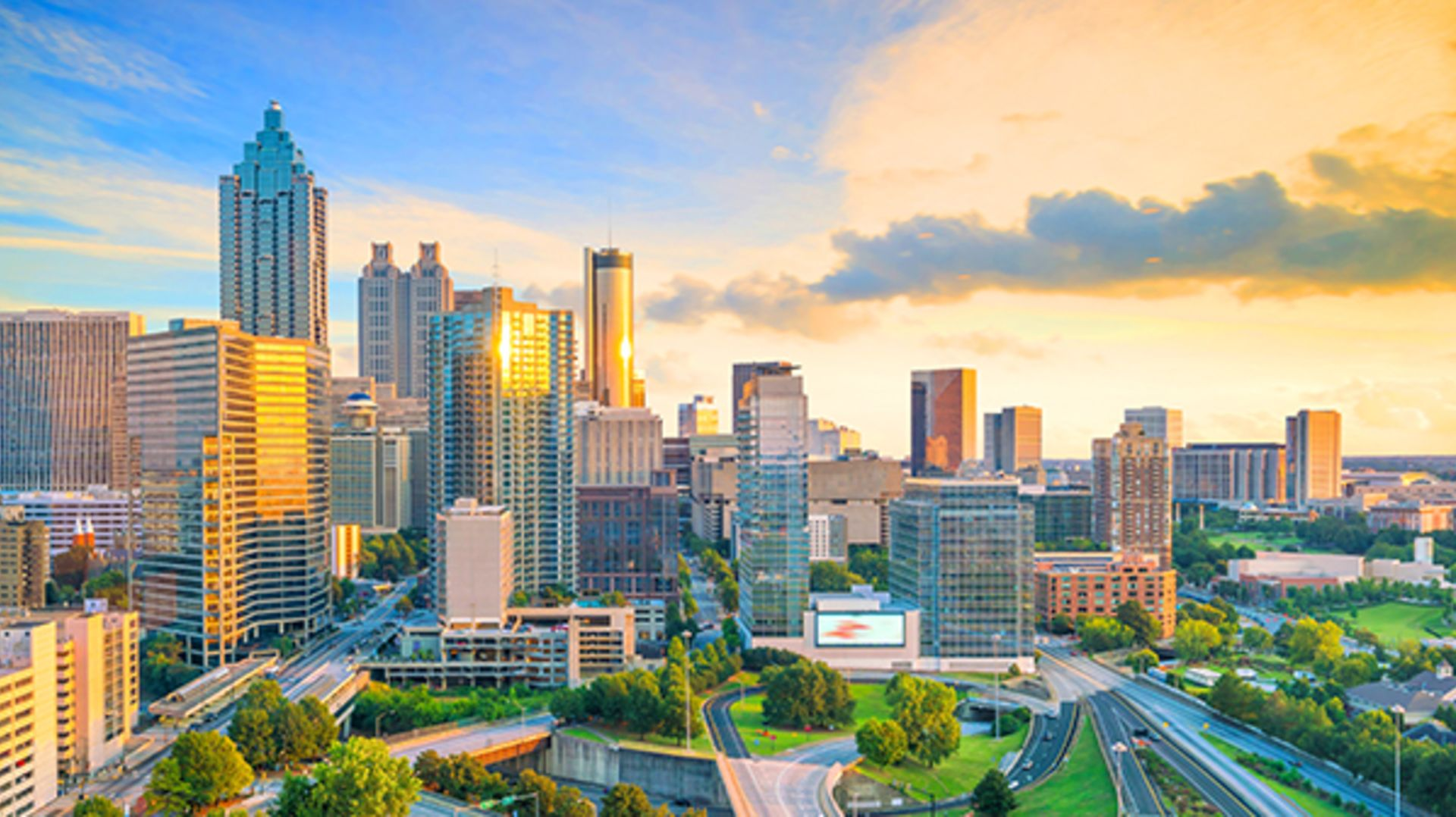 Report claims Atlanta is third best large city for first-time homebuyers