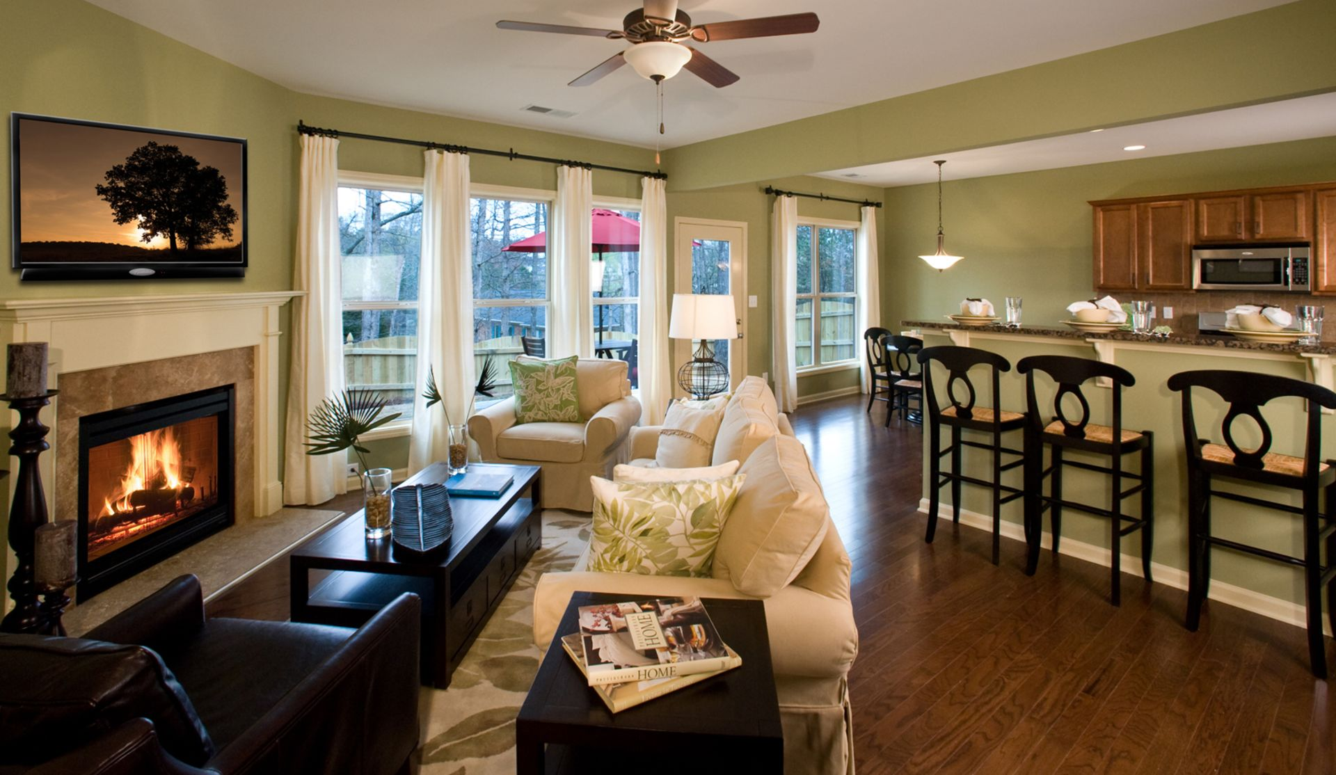5 Home Staging Tips