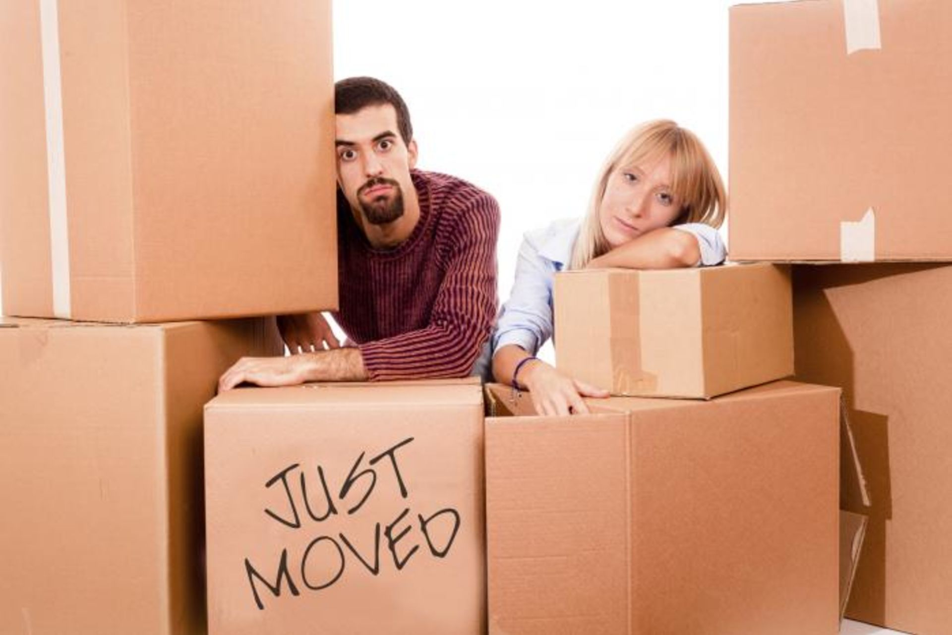 Yay! We Bought a House….Now What?