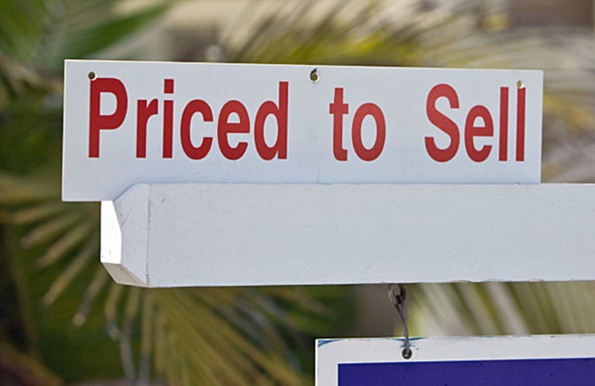Pricing Your Home for a Quick Sale