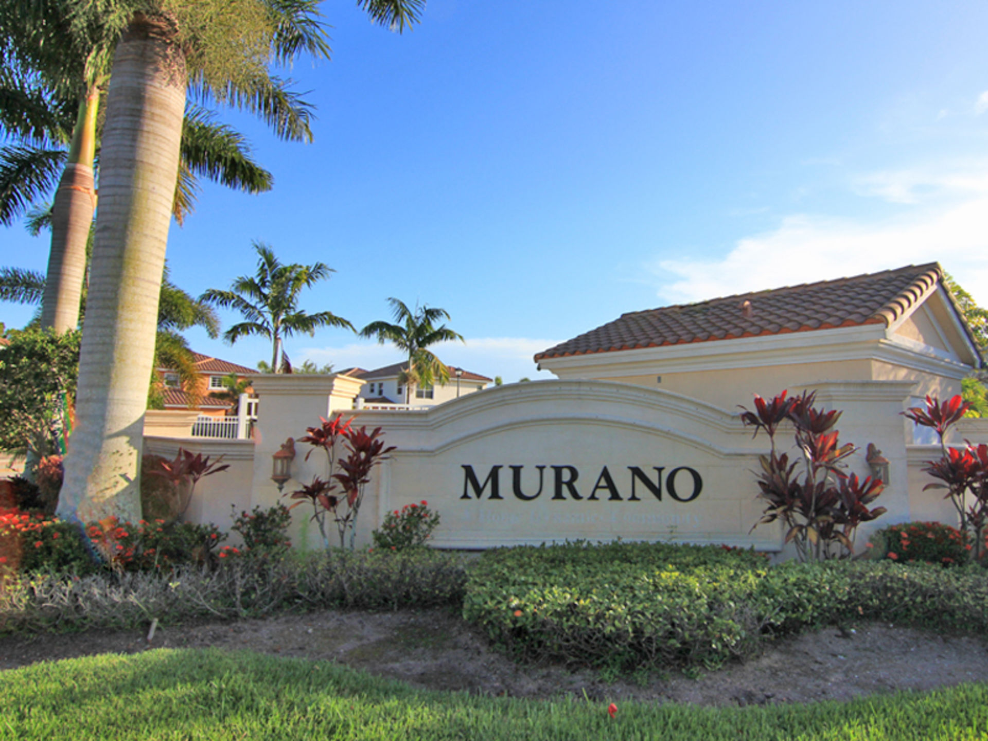 Murano homes for sale – Palm City FL