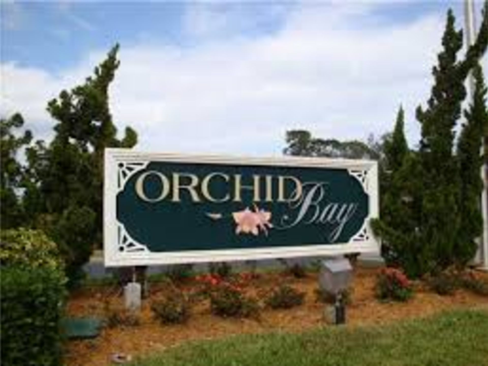 Orchid Bay, Palm City FL