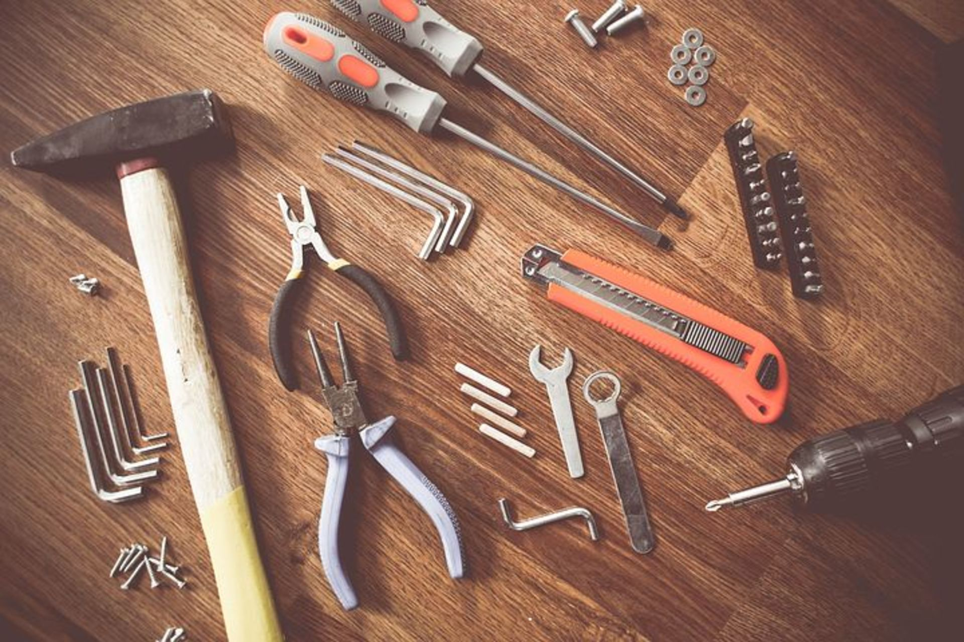 Top Tools for Homeowners