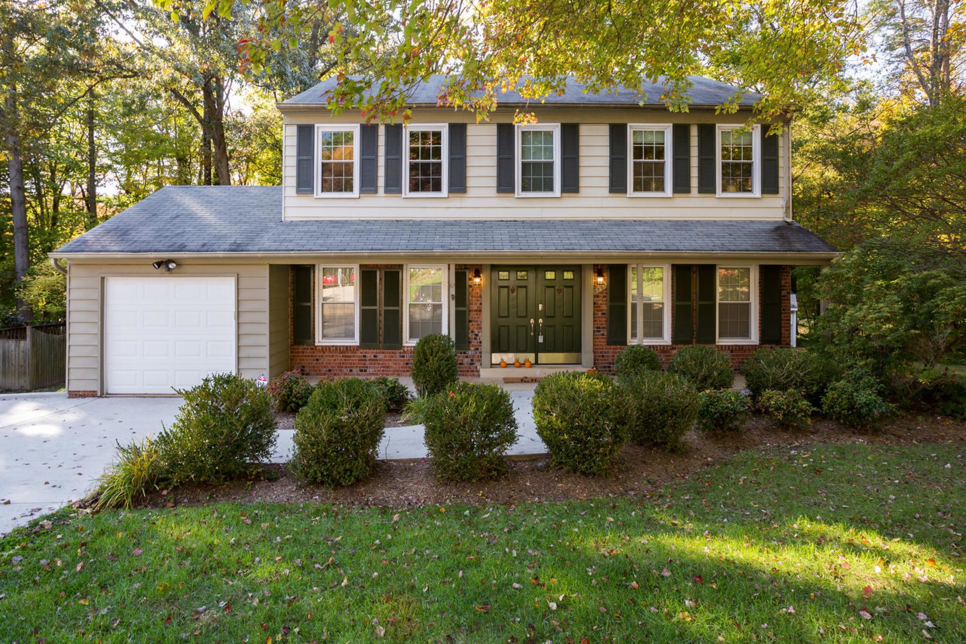 New Listing in Burke, VA, Open This Weekend!