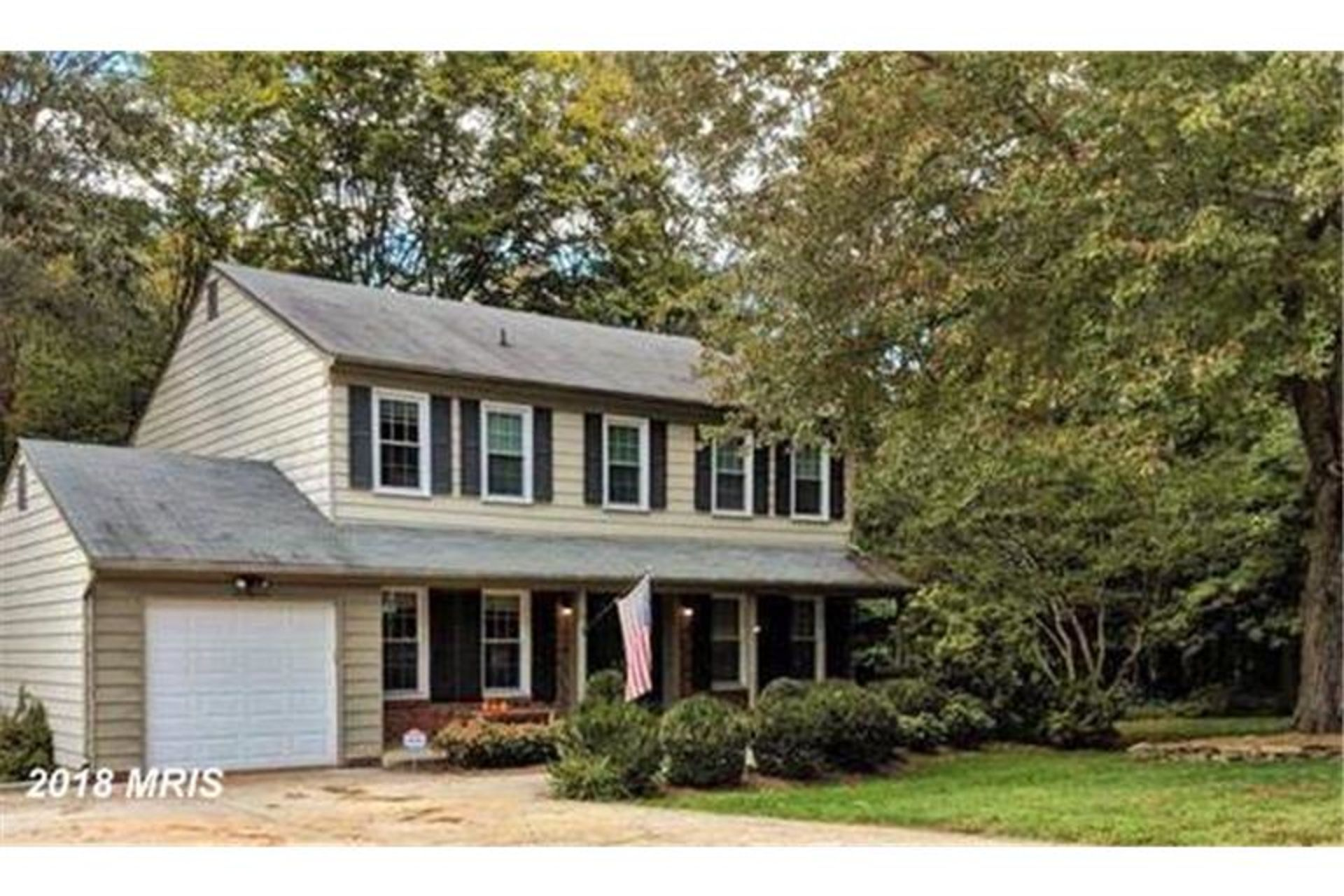 Coming Soon Listing in Burke, VA