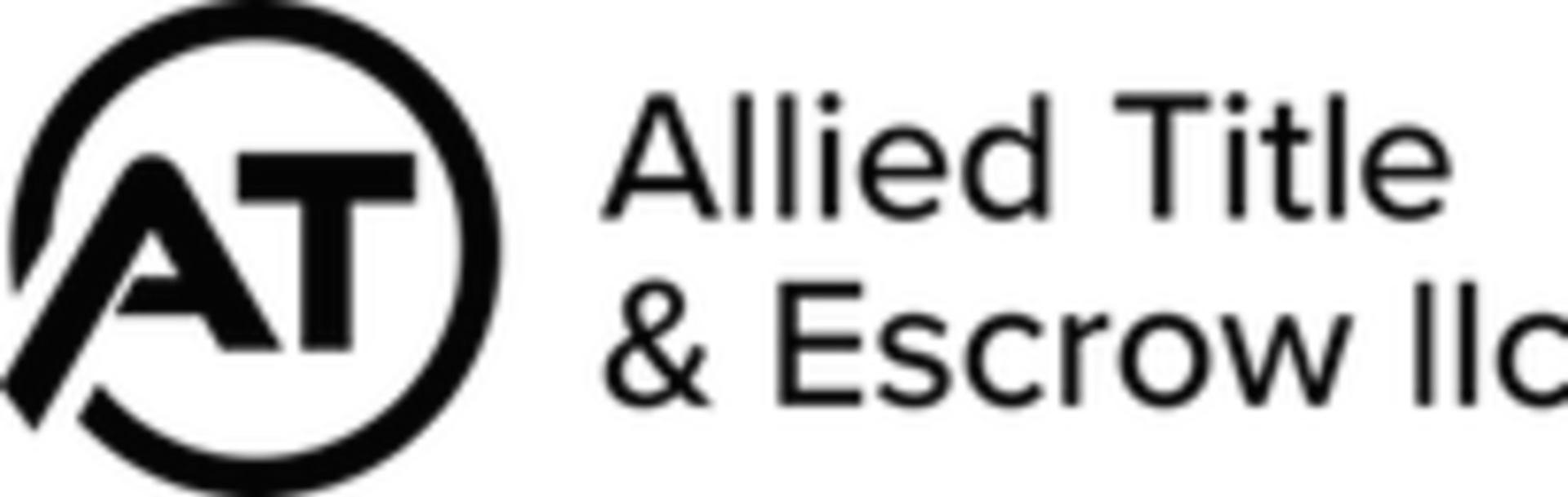 Thank You Allied Title and Escrow