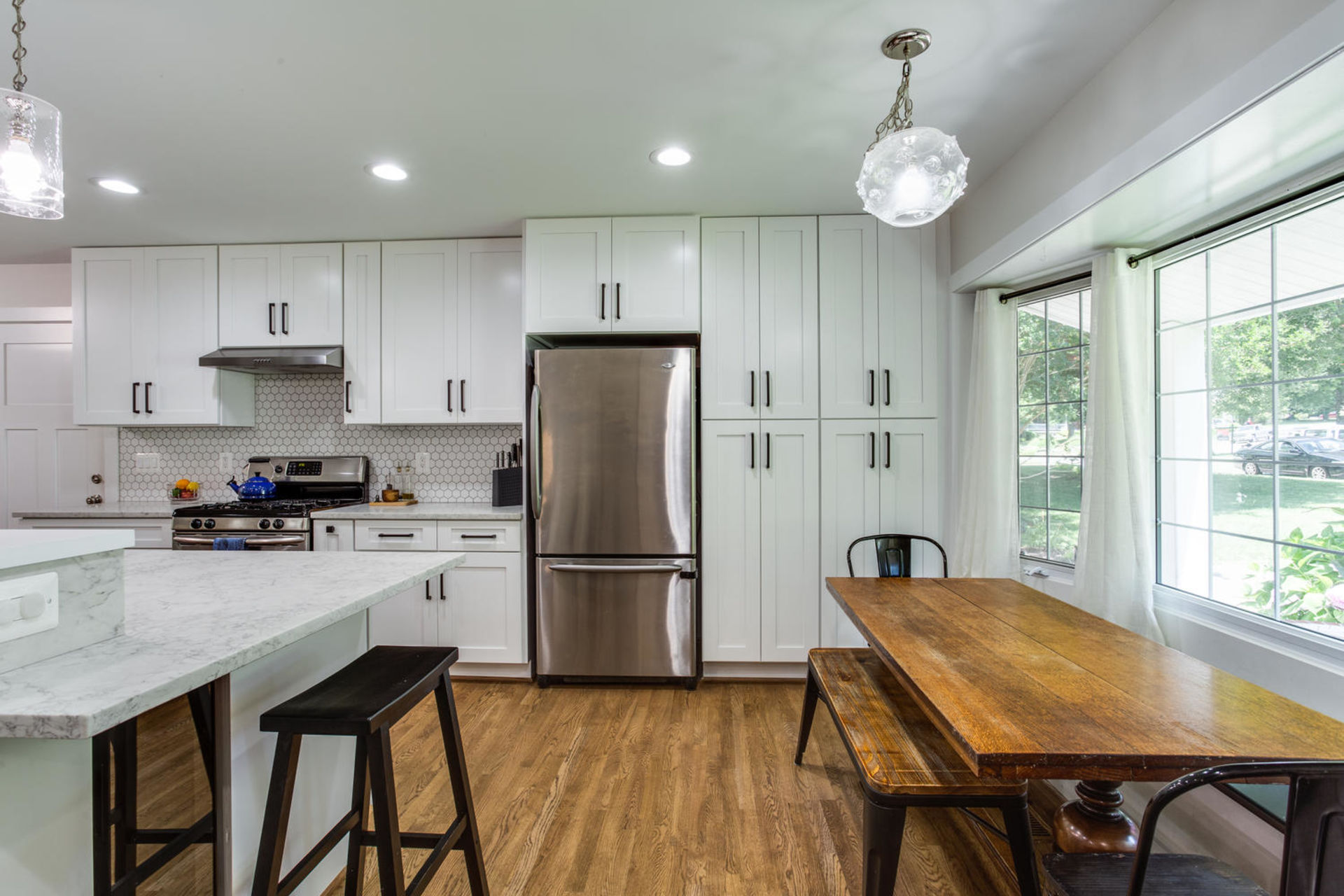 Just Listed Fully Renovated Home in Vienna, VA