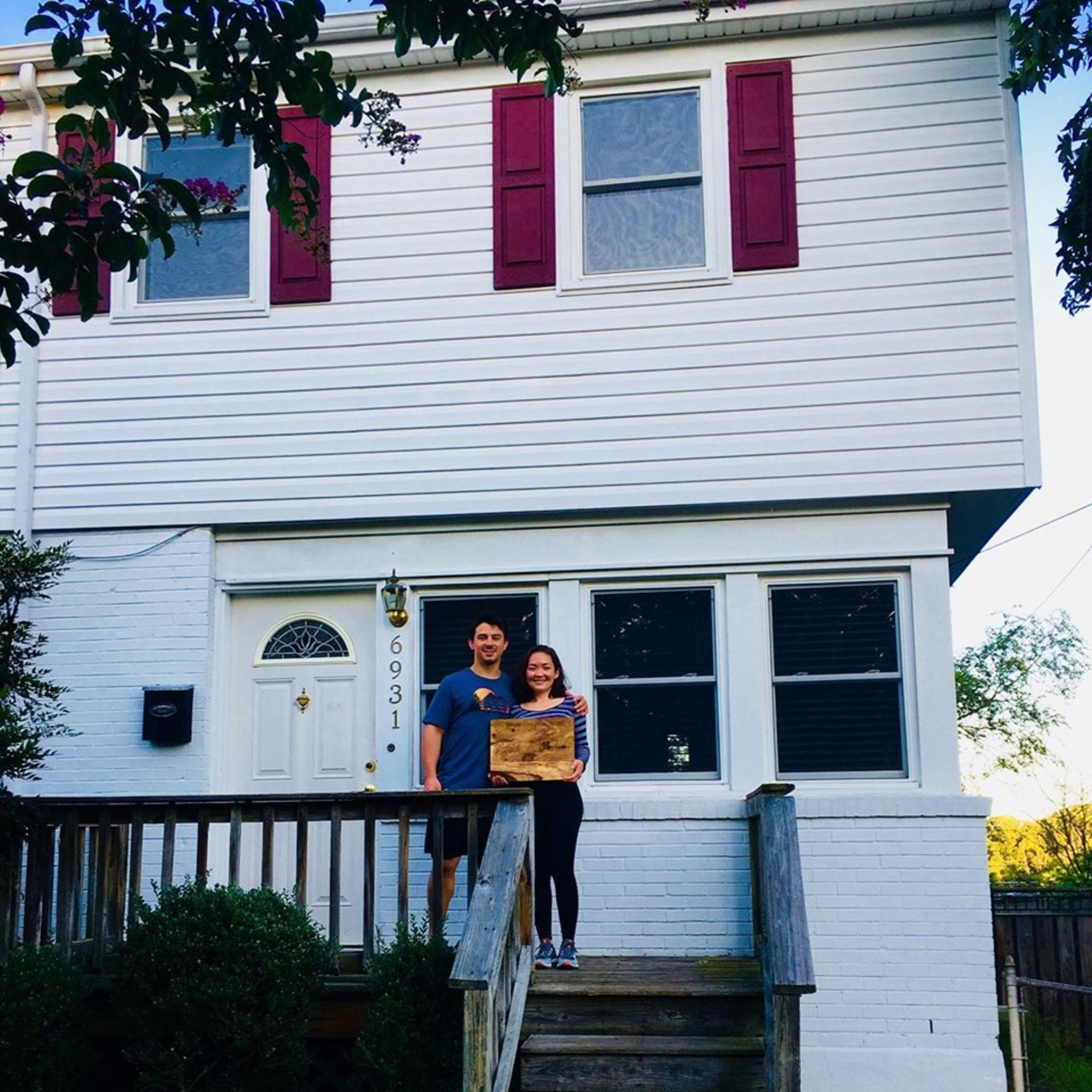 Buyers Under Contract in Alexandria, VA