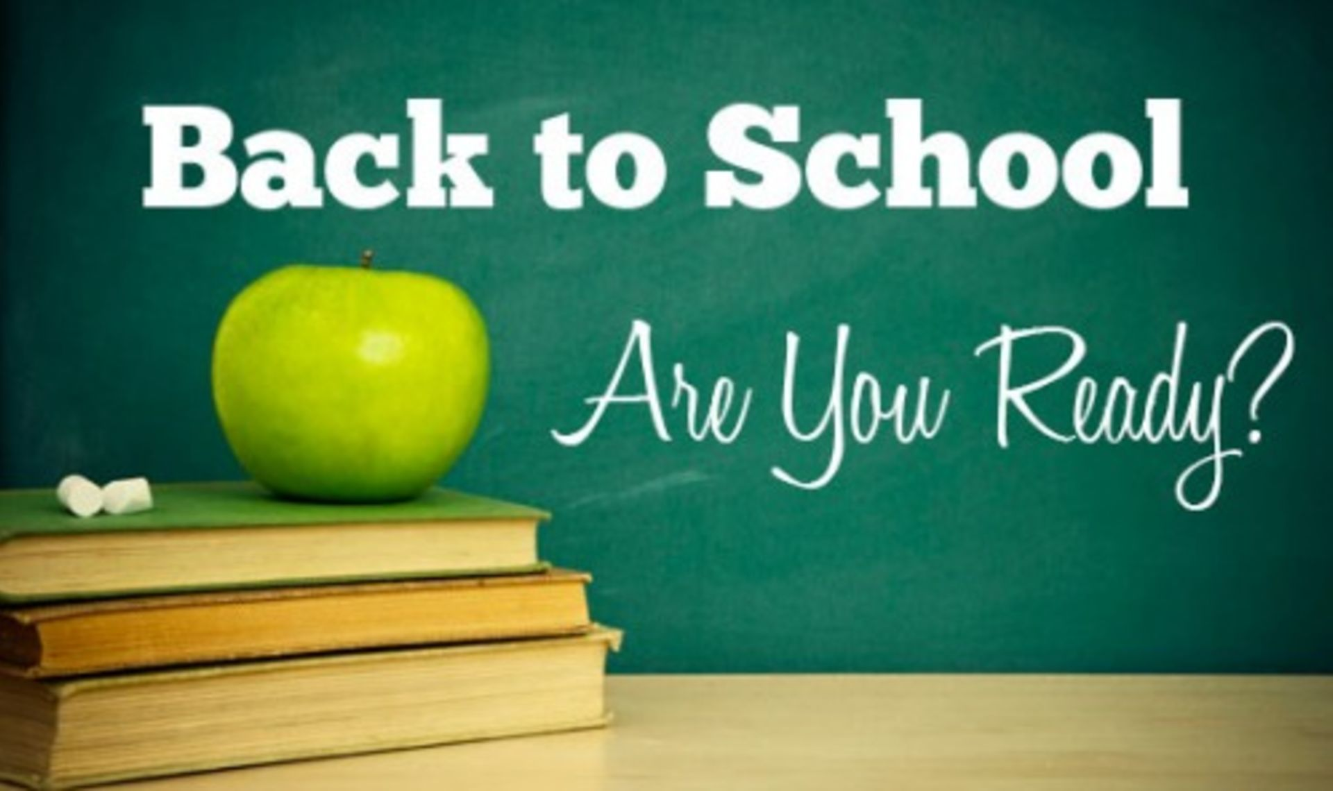 Parents: 10 Apps You Need For Back-to-School