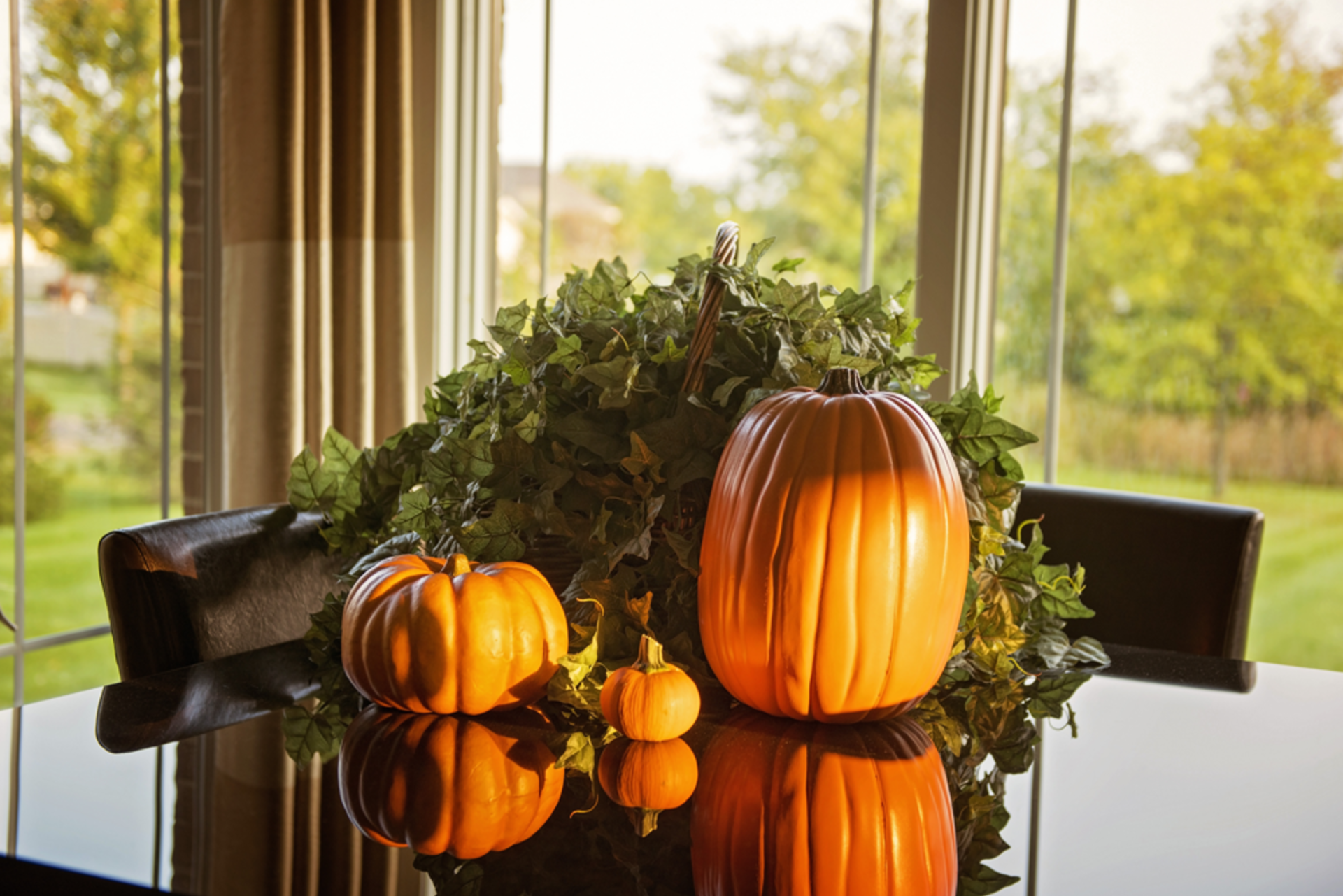 Decorate Your Home For Fall