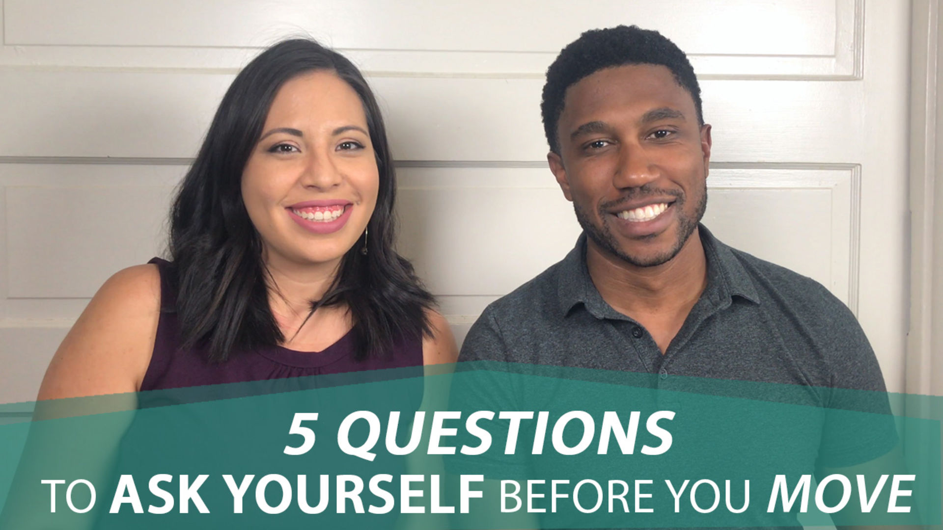 Start Building a Plan for Your Move With These 5 Questions