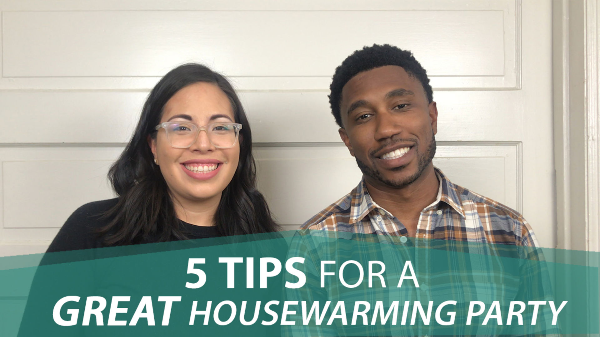 Raise the Roof With These 5 Housewarming Party Tips