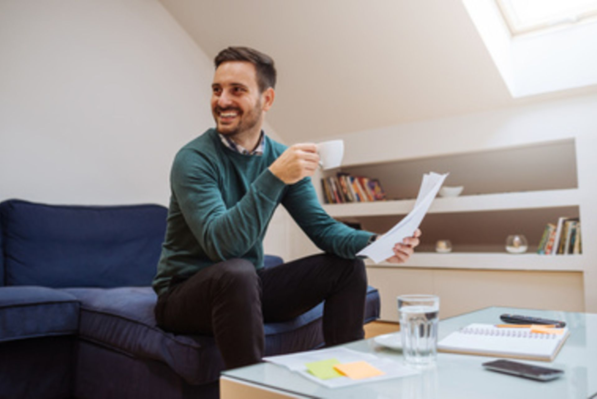 Is the Home Office Tax Deduction for You?