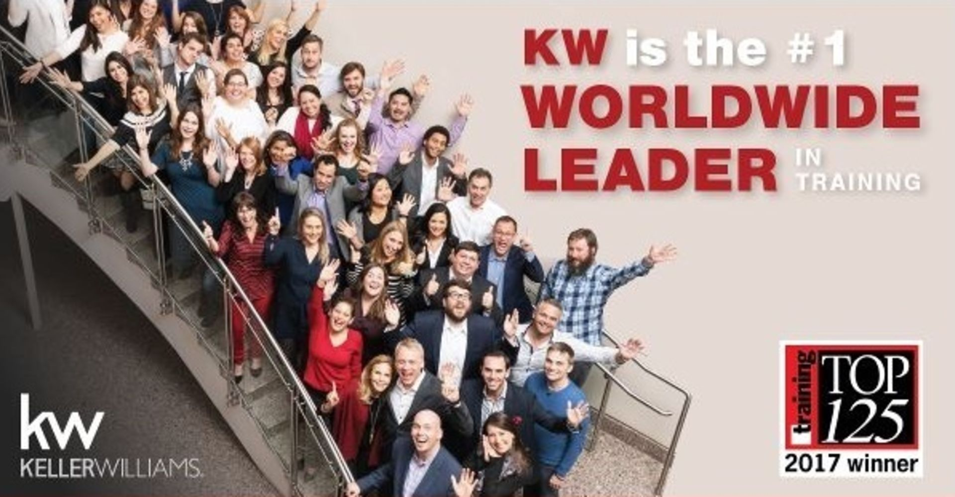 Careers at Keller Williams – Why Join Keller Williams La Quinta