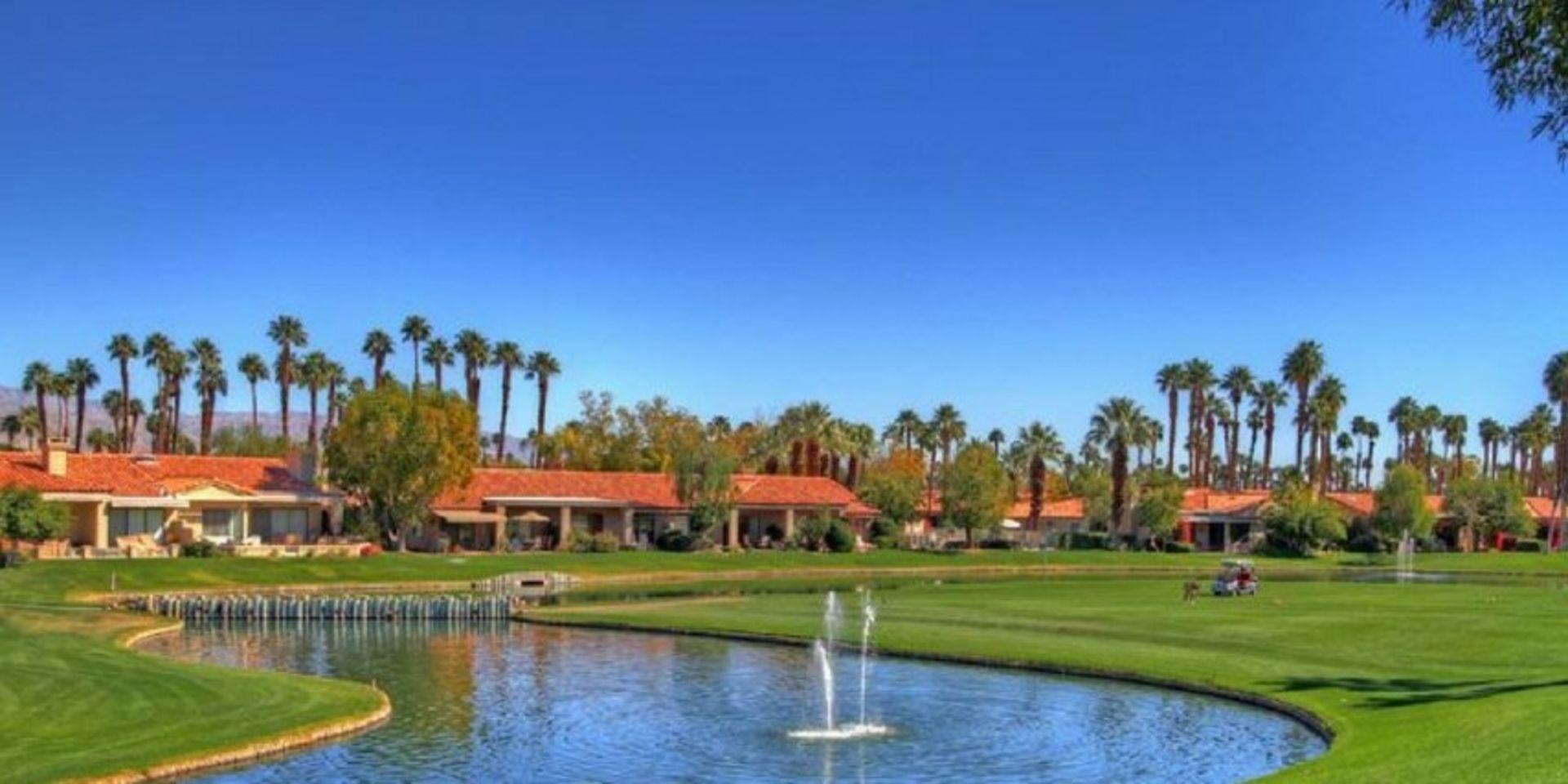 Palm Desert Homes For Sale