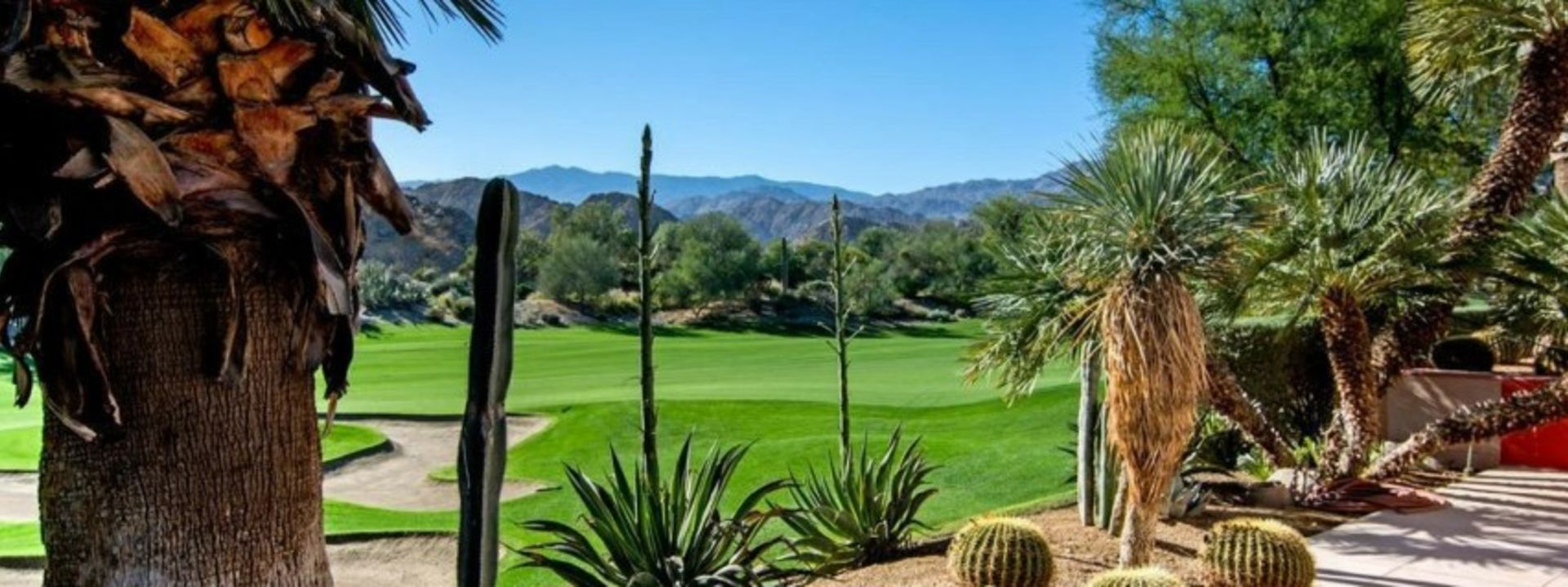 Indian Wells Homes For Sale