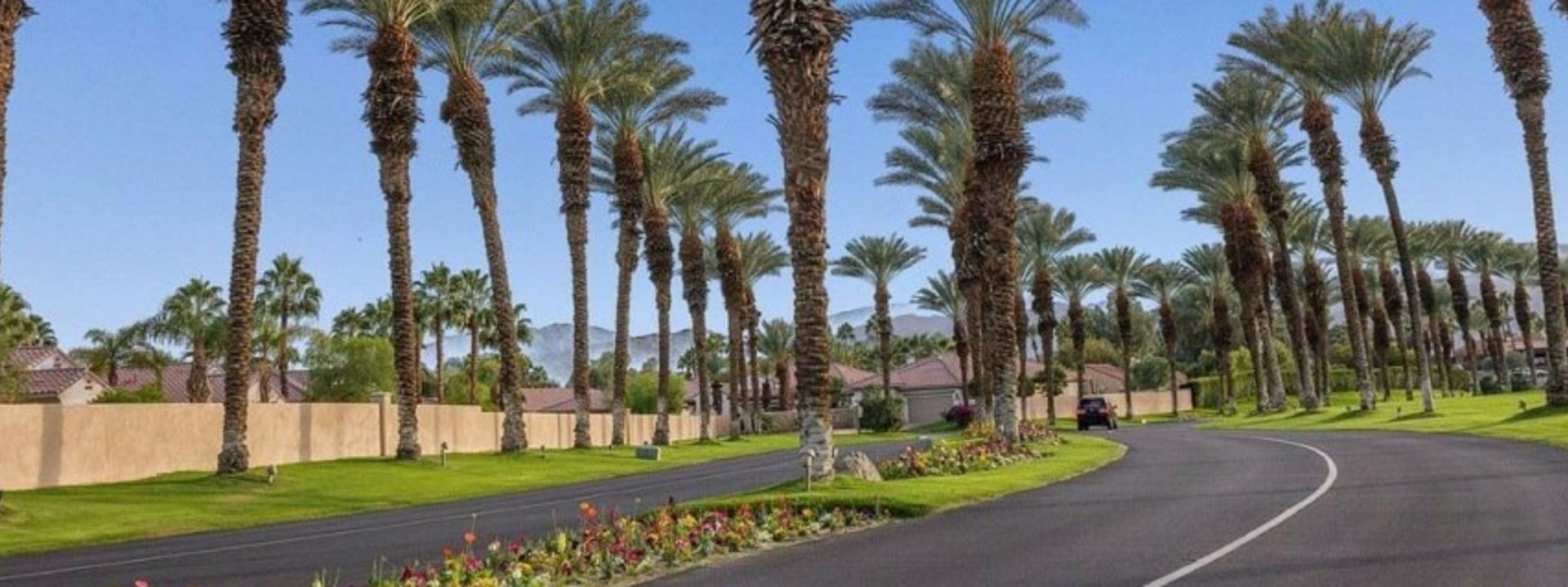 Rancho Mirage Homes For Sale