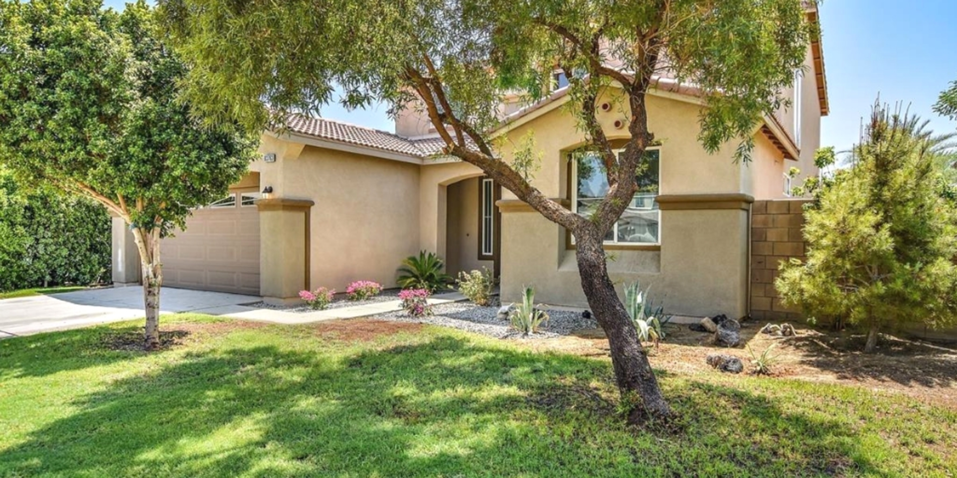 Cathedral City Homes For Sale
