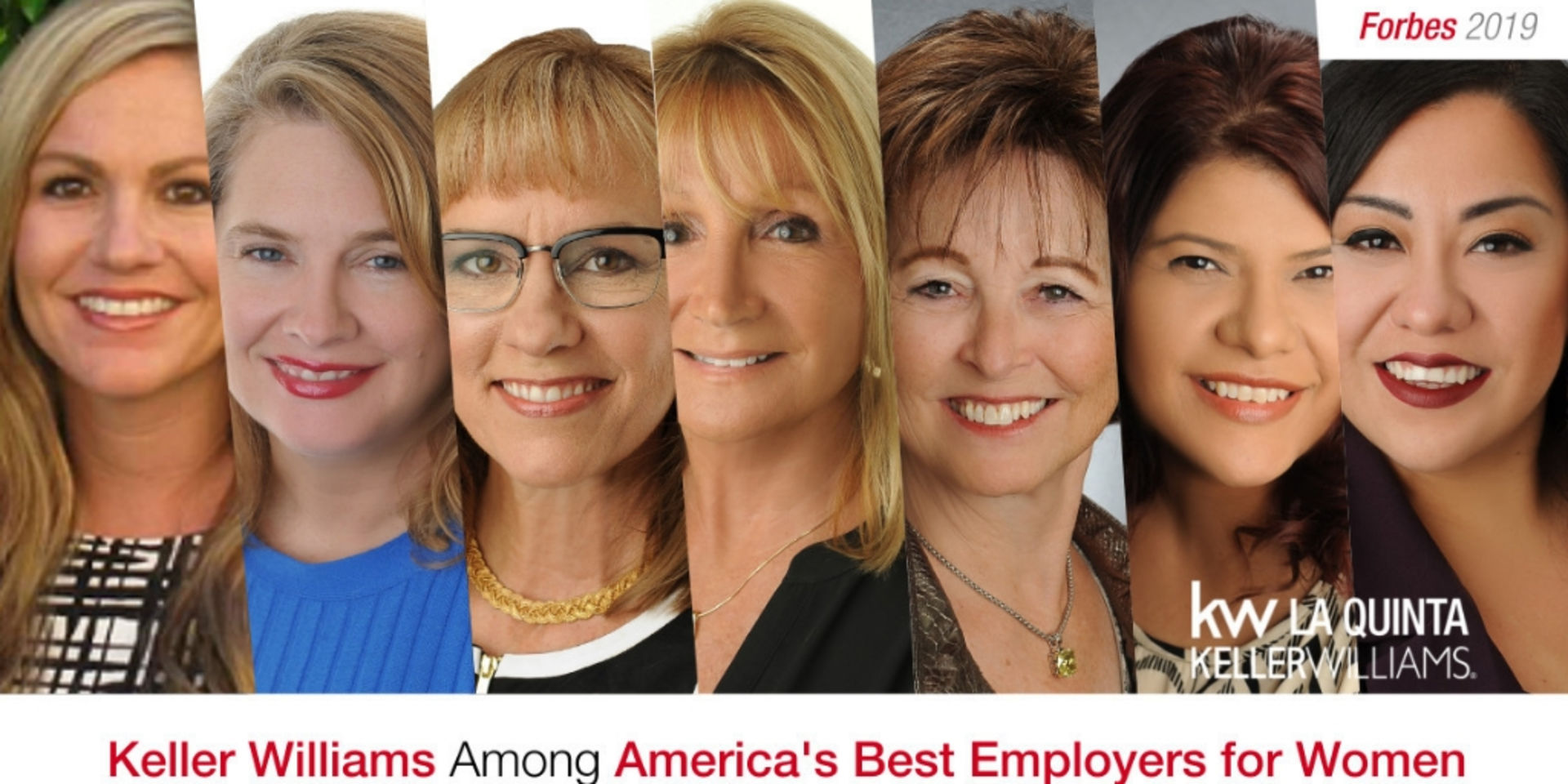 America's Best Employers for Women