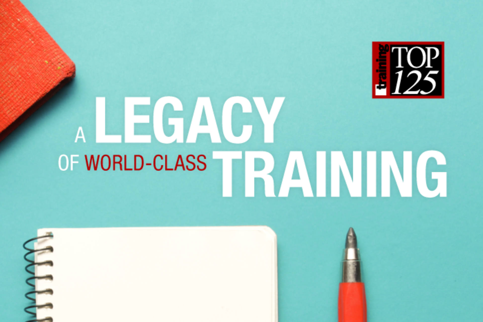 Keller Williams Is Inducted into Training Magazine's Top 10 Hall of Fame