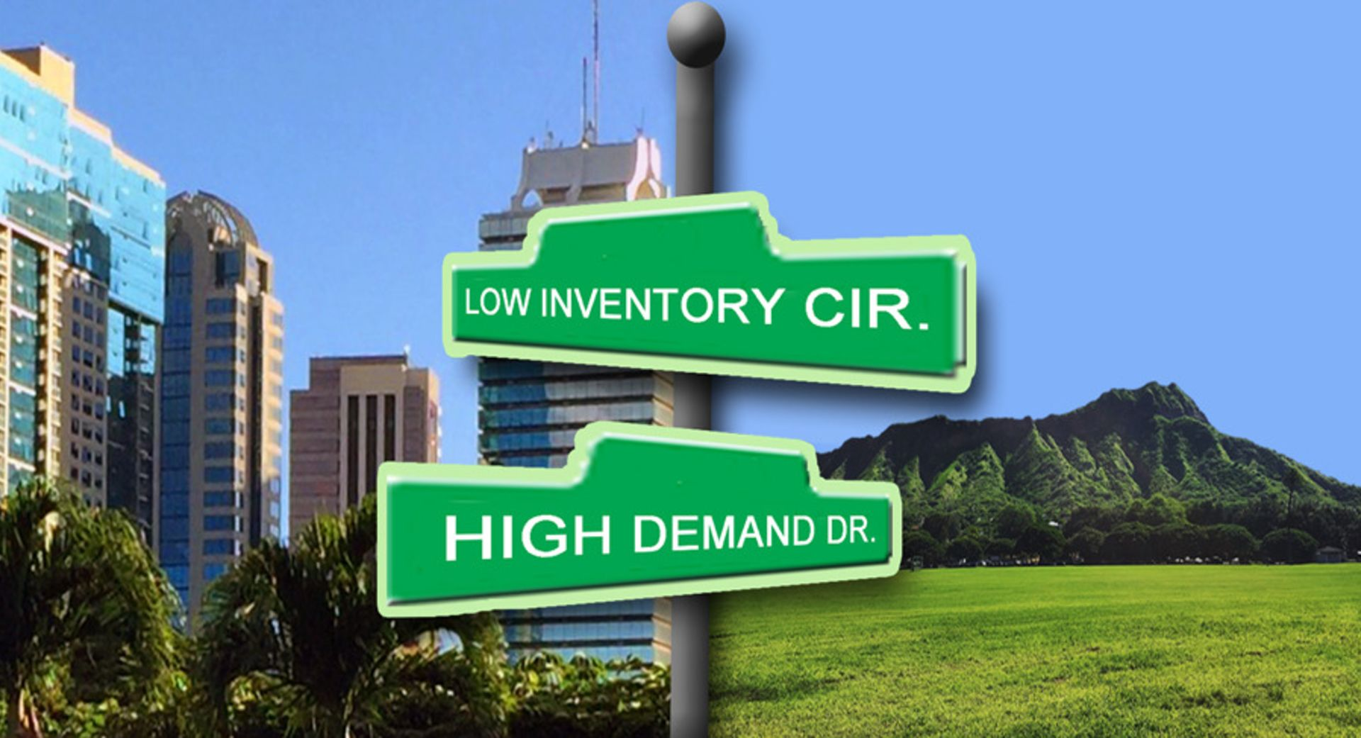 Home Inventory Hits a New Low!