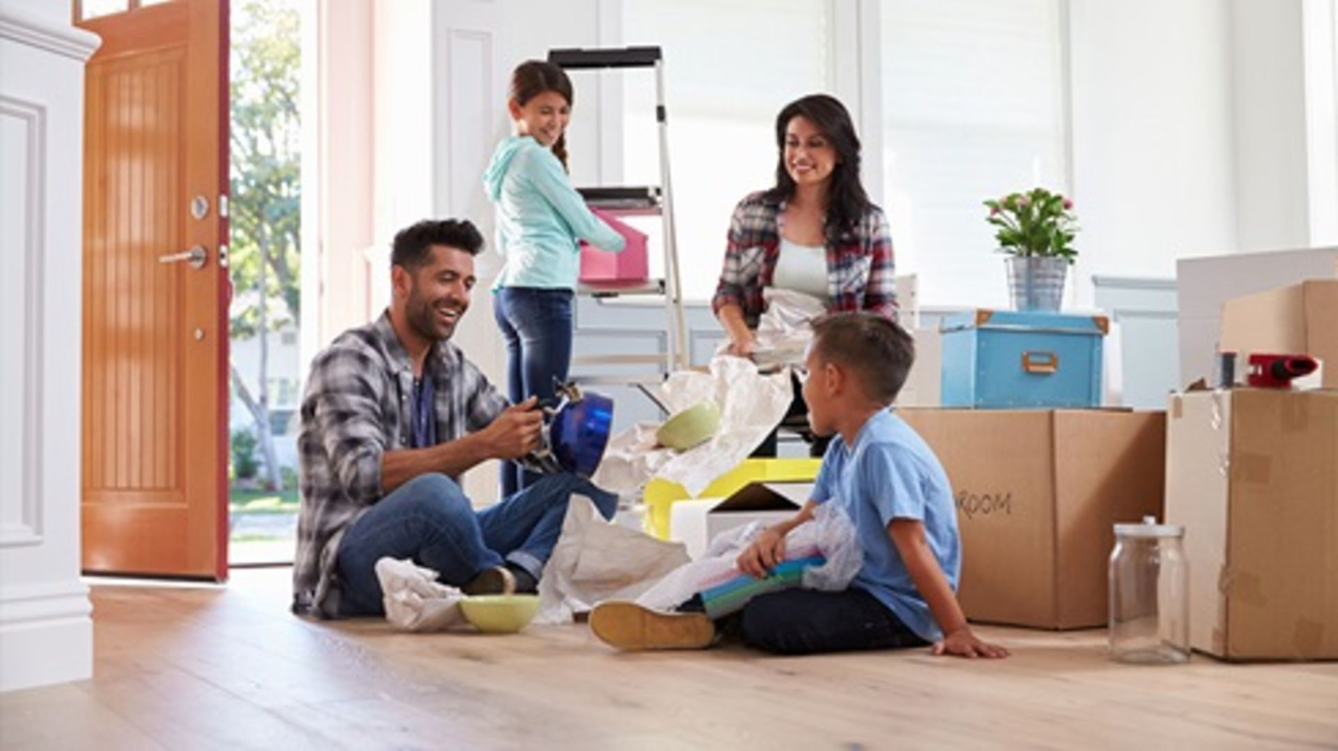 Home Sales Are Expected To Increase Into 2018!
