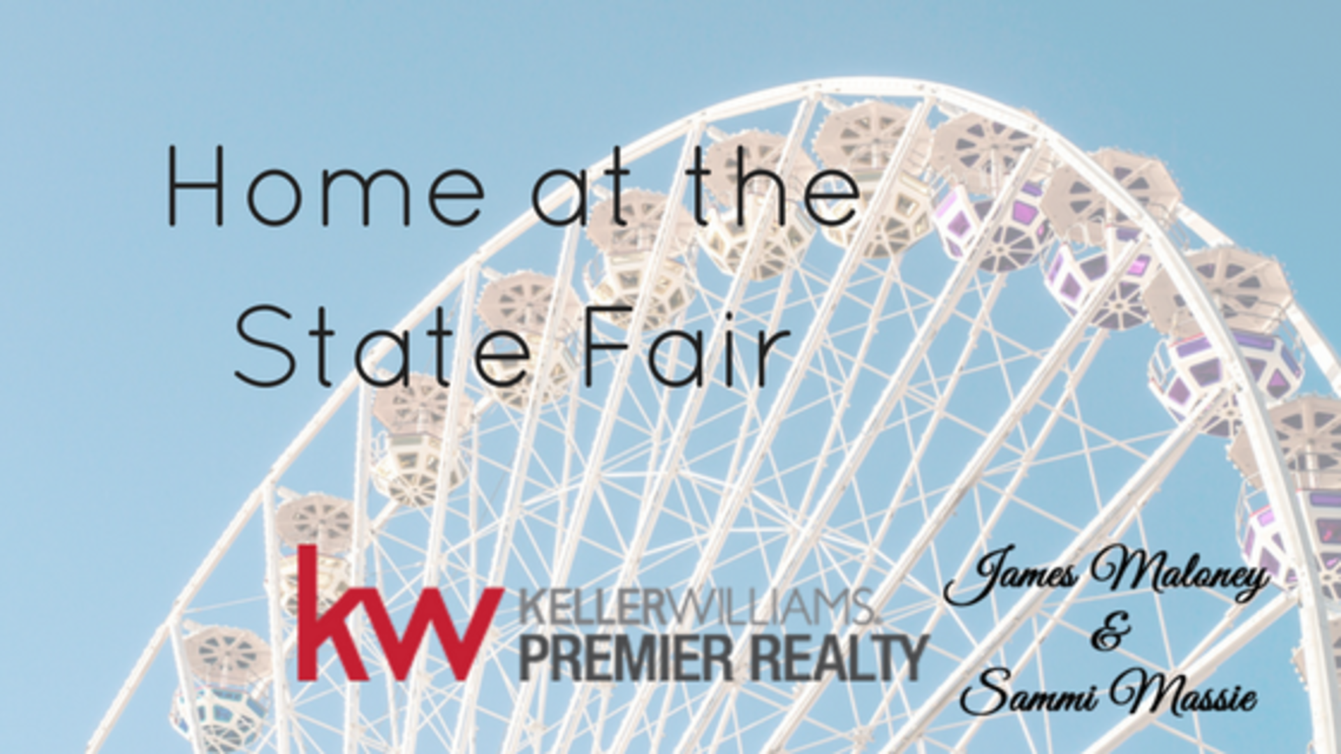 State Fair for Your Home
