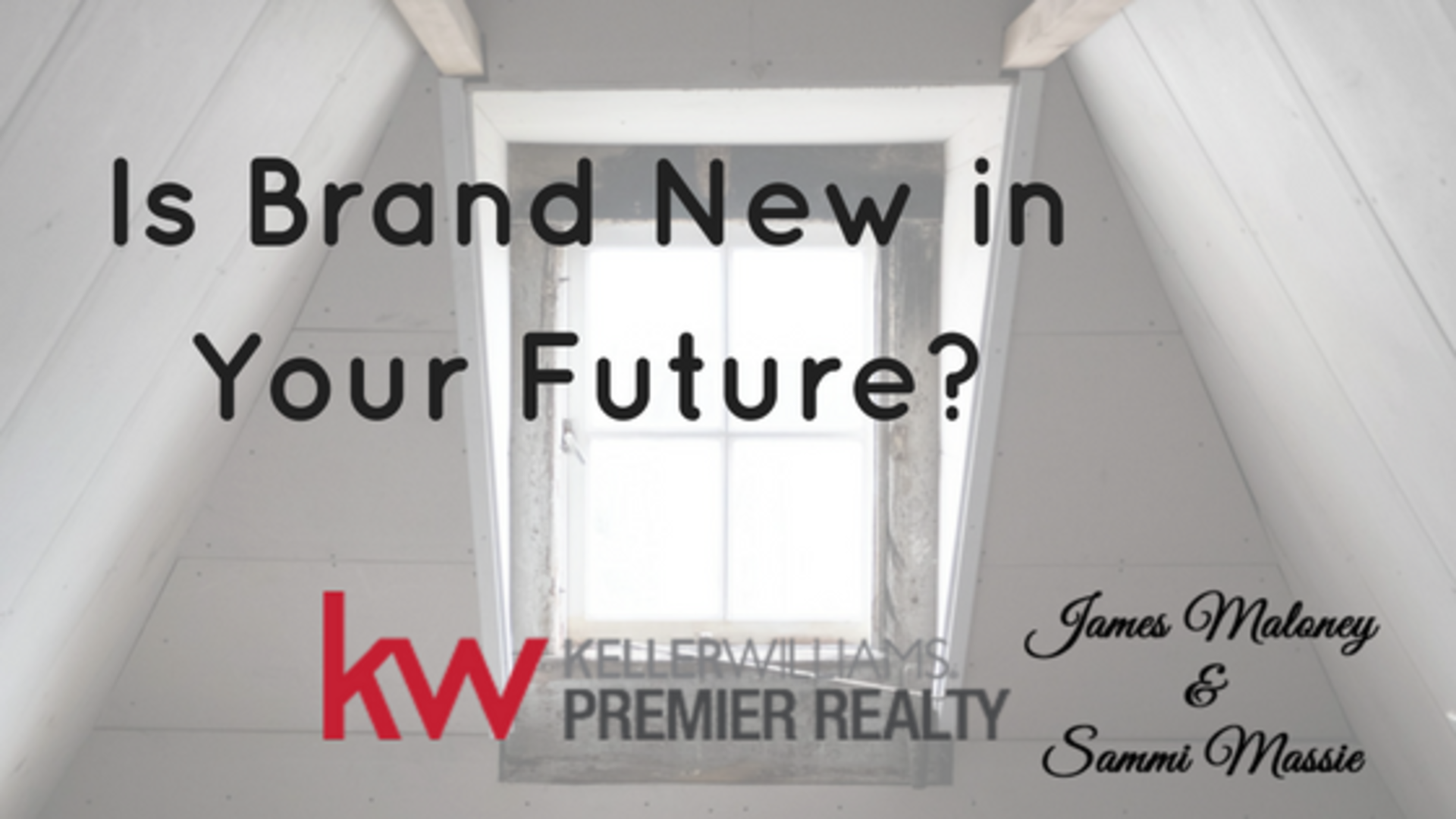 Is a Brand New Home in Your Future?