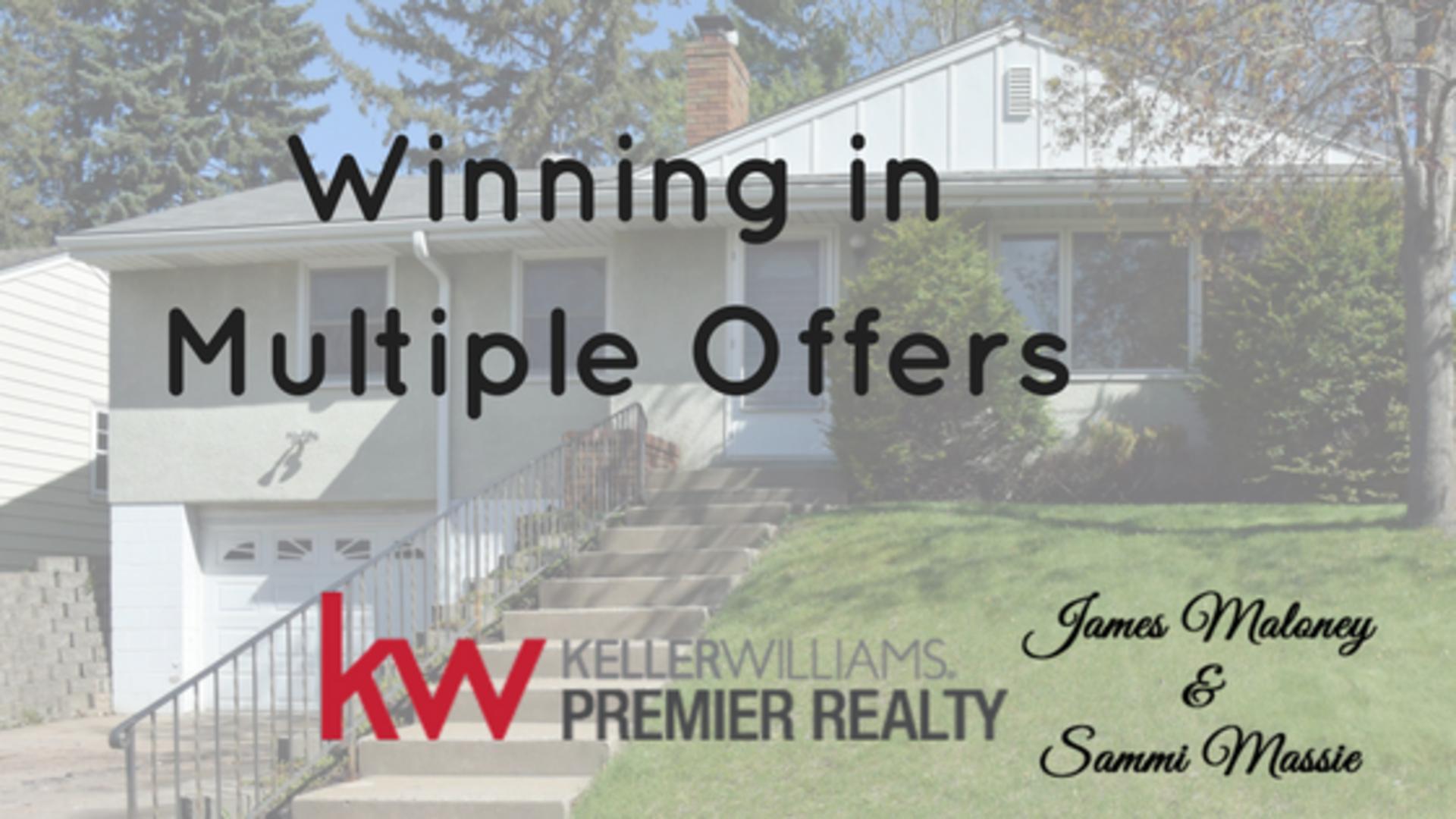 Winning in Multiples as a Buyer