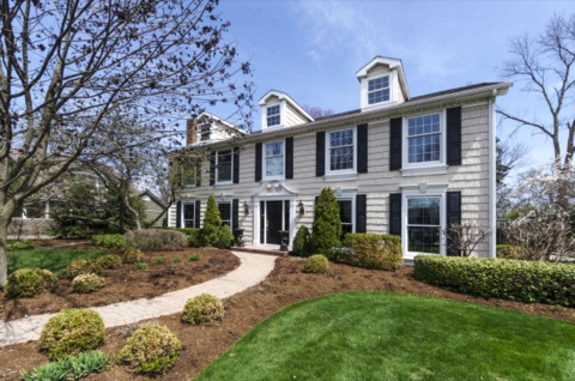 Wheaton Real Estate Update