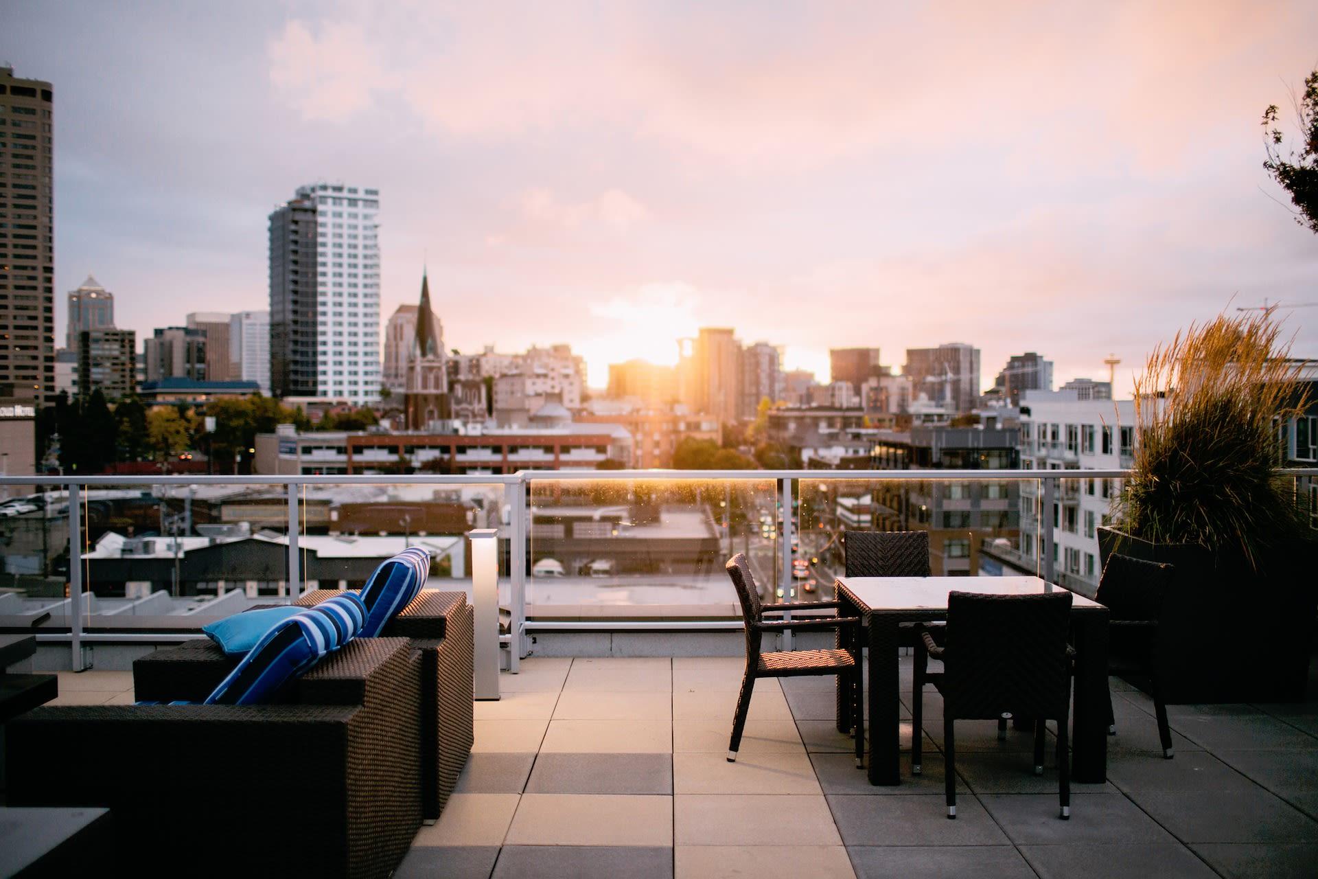 Condos & Townhomes, $351k – $700k