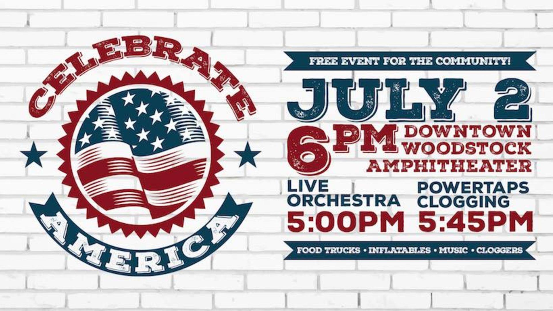 July 4, 2017 Events & Fun Around North Atlanta