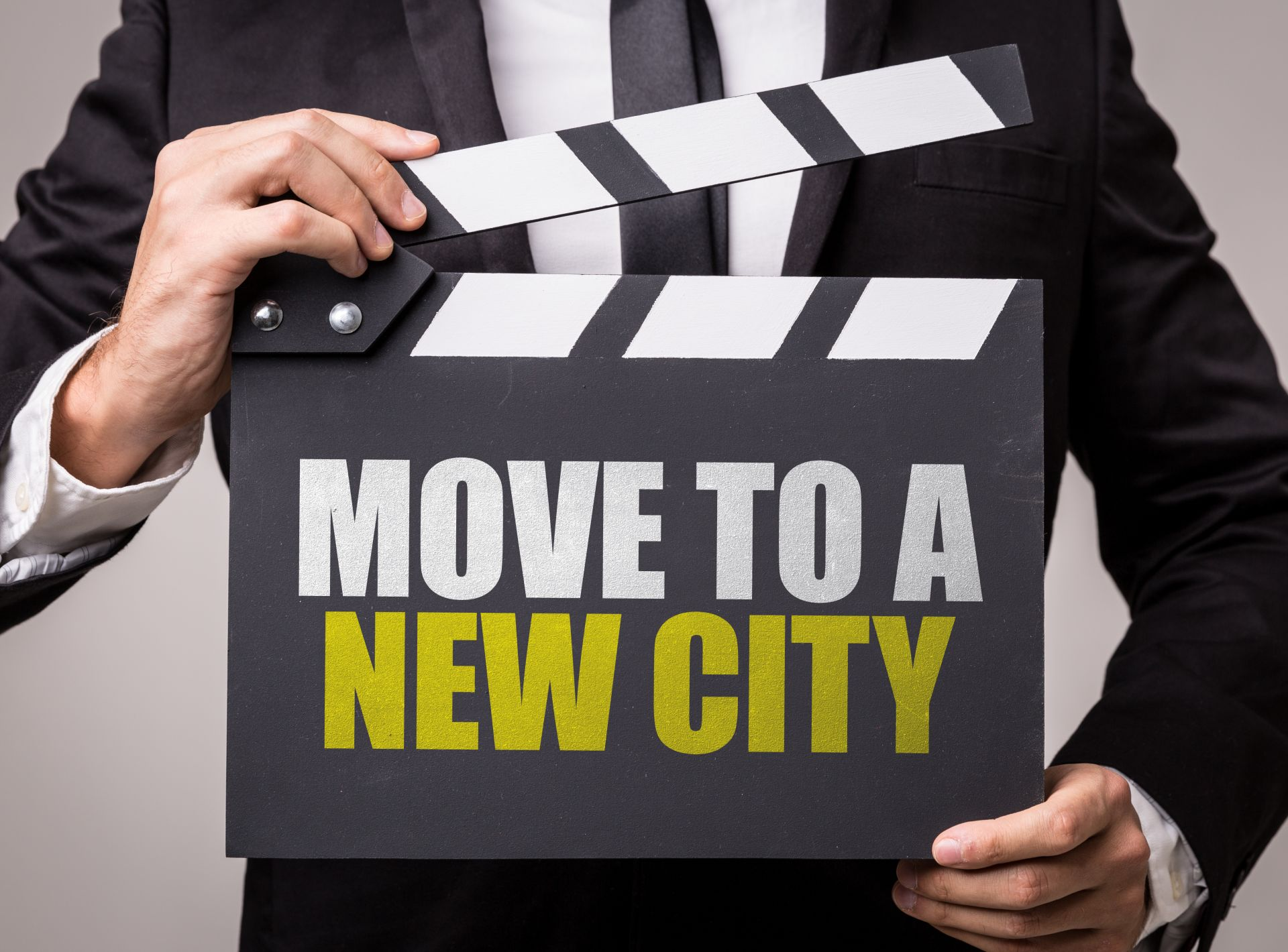 Moving to Atlanta  – Relocating OTP or ITP