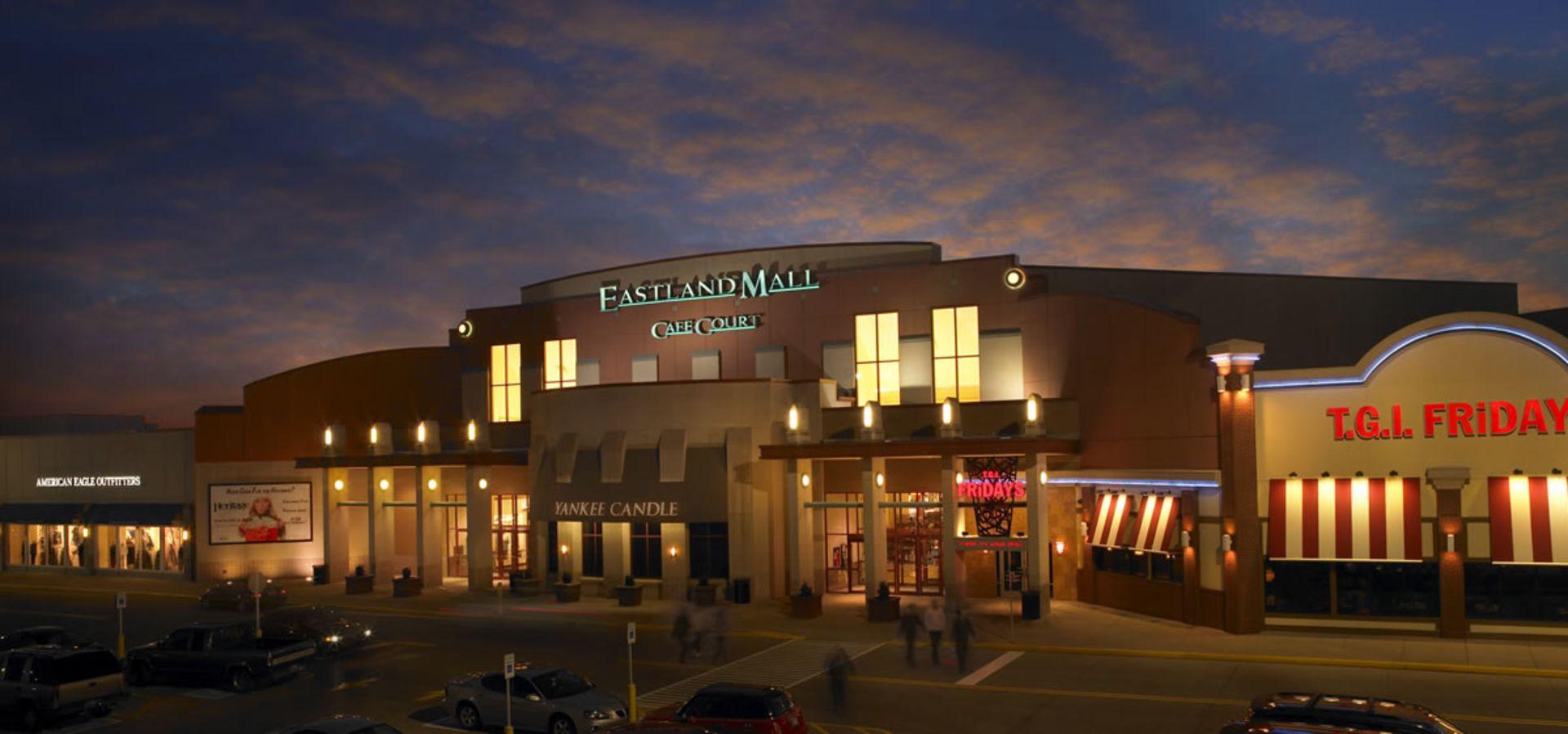 Evansville East Side