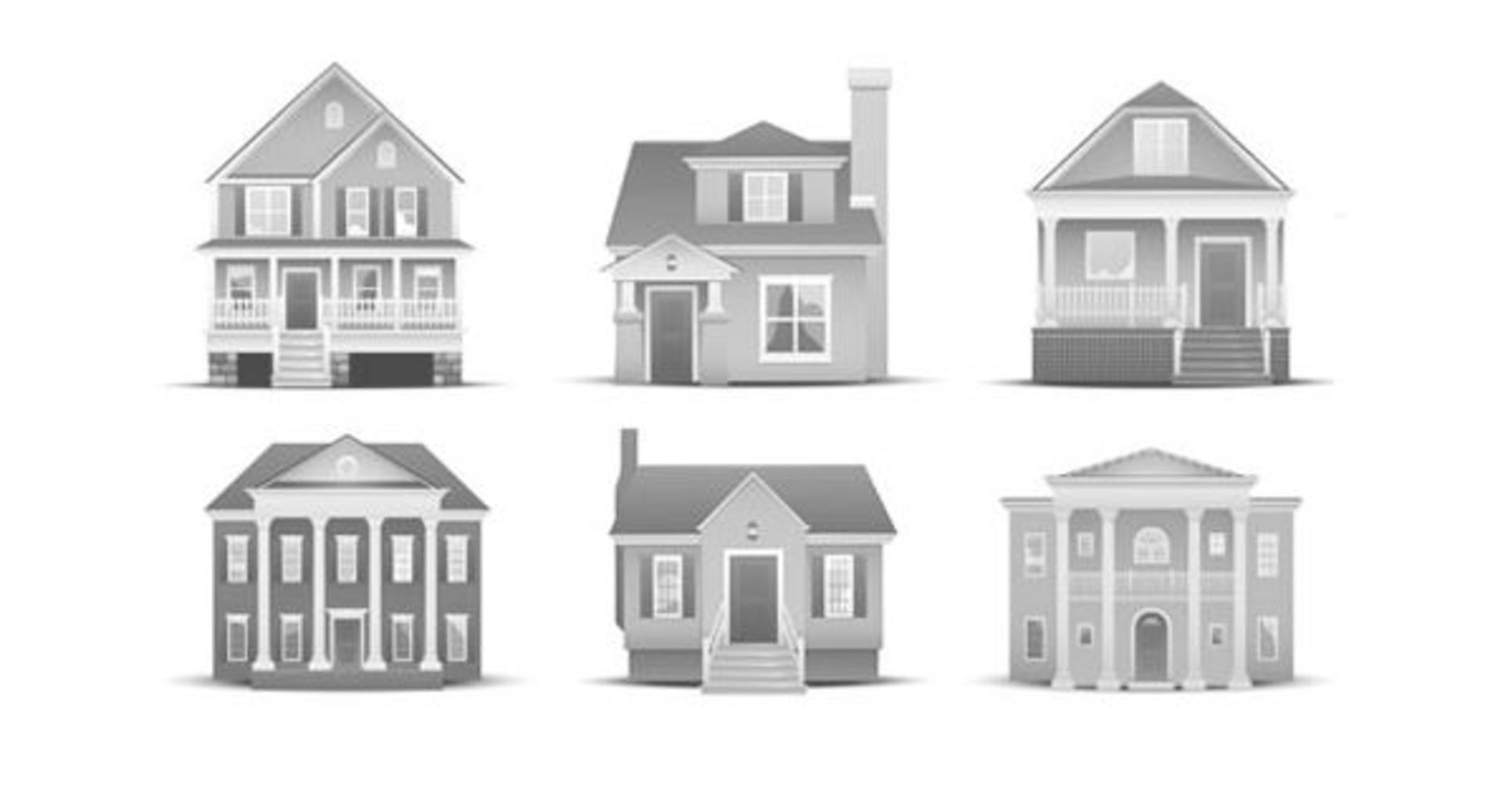 What style of home do you like?