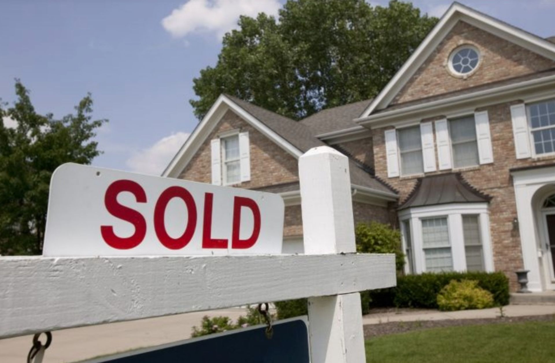 7 Steps to Selling a Home