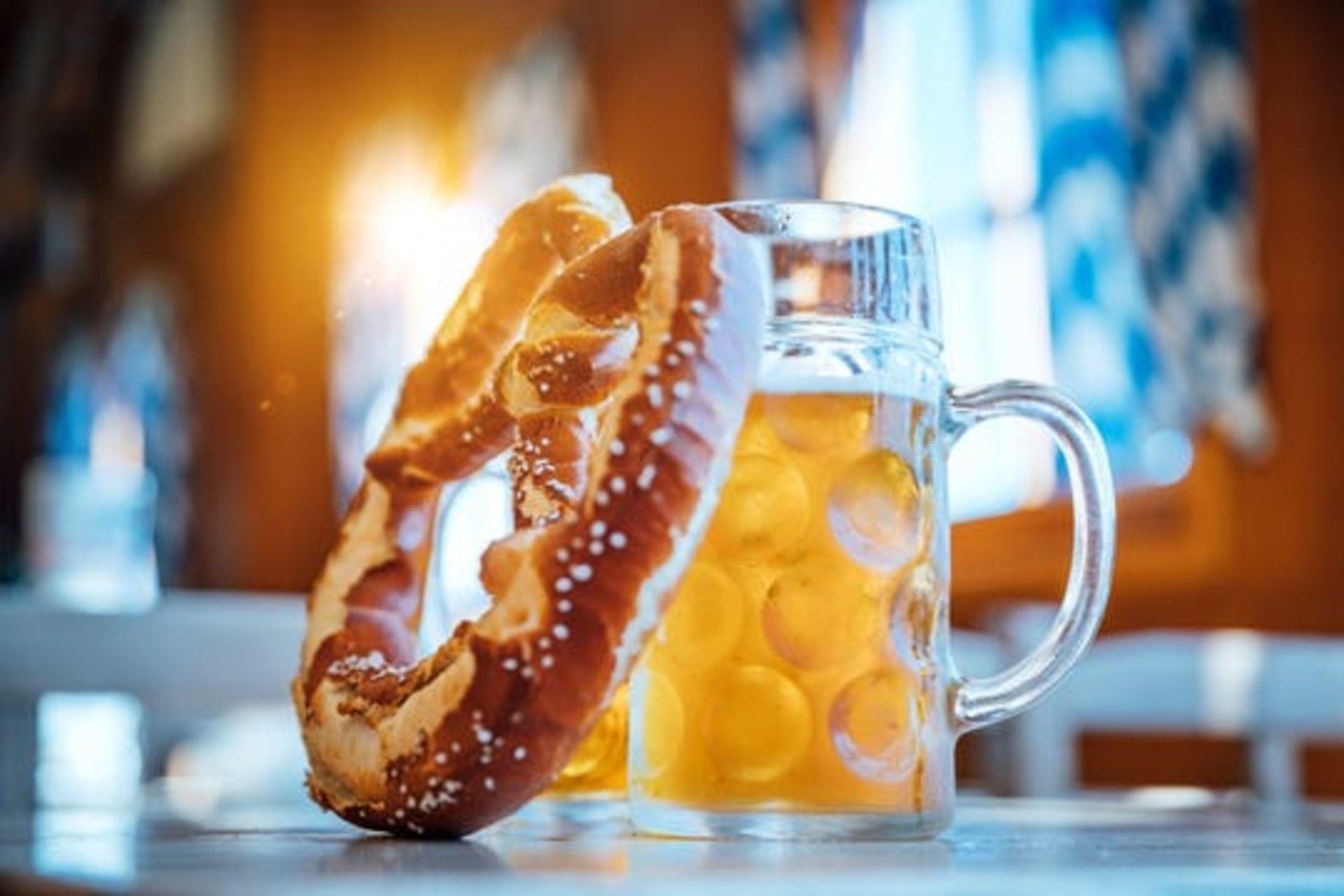 Looking for German food and beer for Oktoberfest? Brevard has plenty to offer