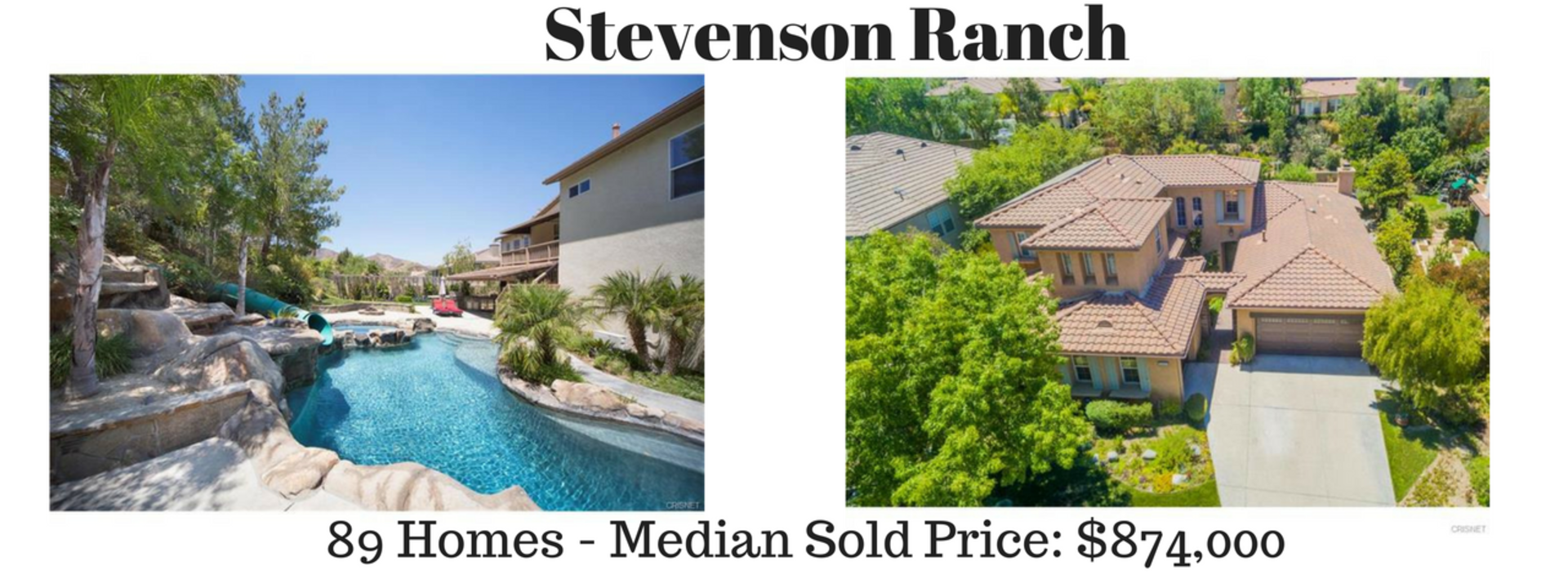 5 Things To Know About Stevenson Ranch Real Estate